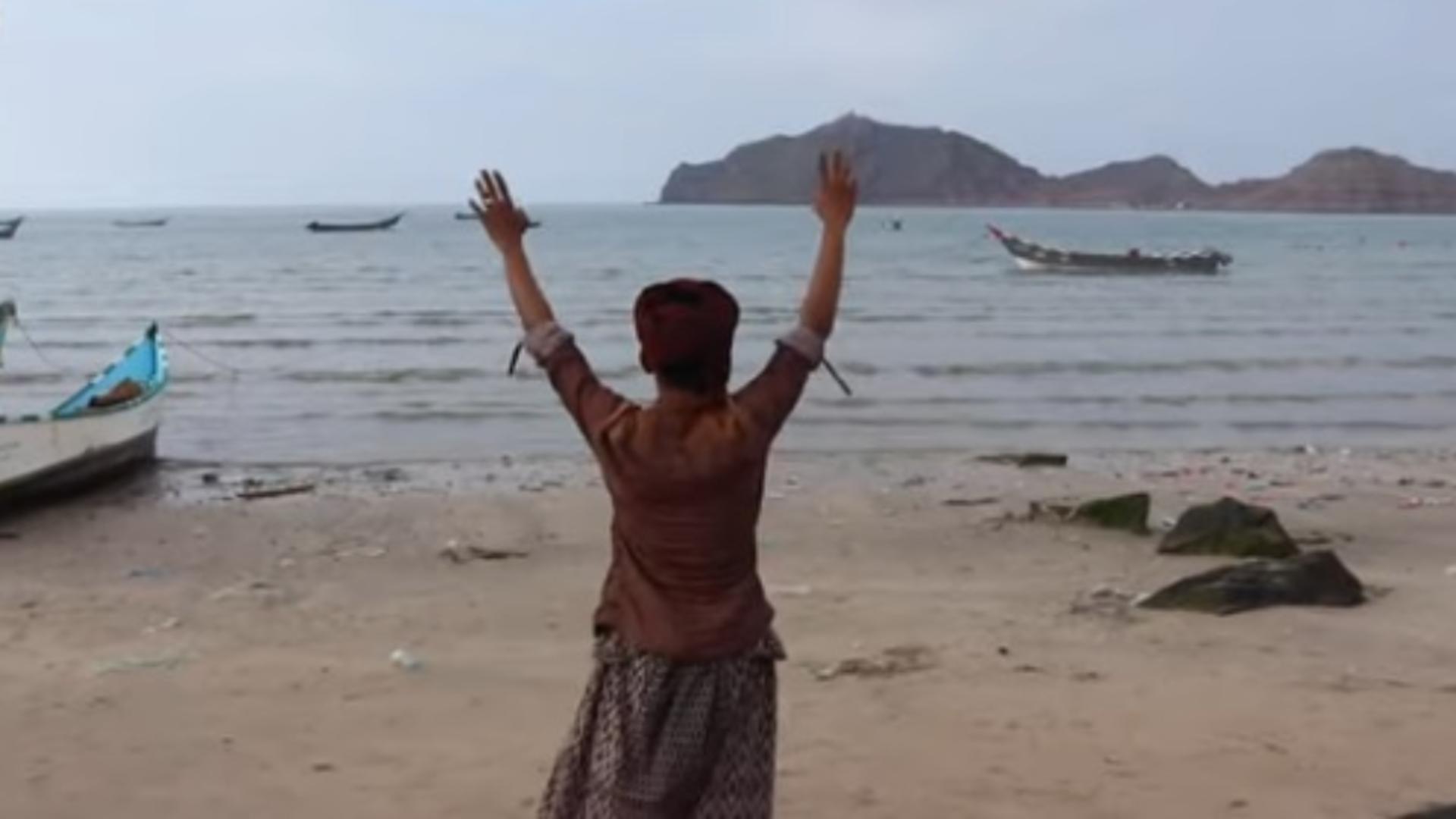 Pescarii au dat lovitura după ce au găsit un cașalot mort care plutea în Golful Aden