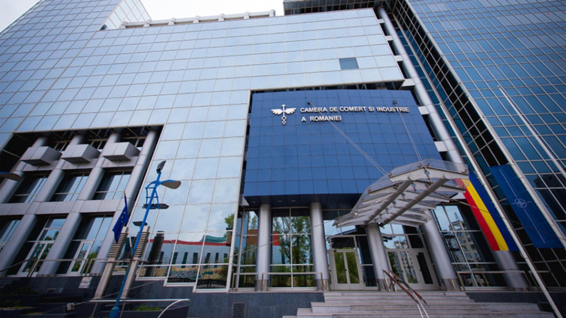 CCIR a organizat Forumul Economic România – Israel