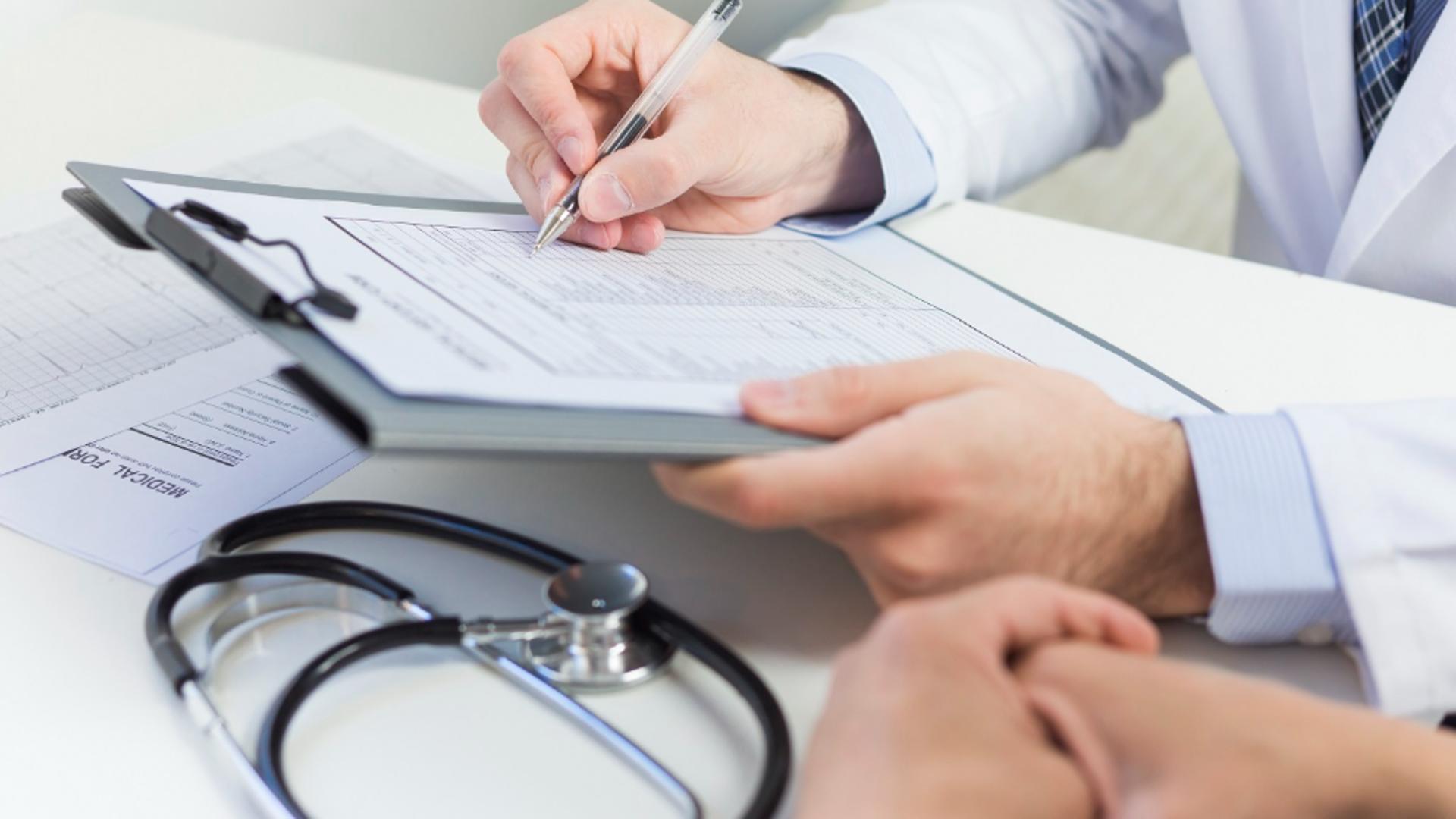 Reguli NOI pentru acordarea concediului medical de la 1 august