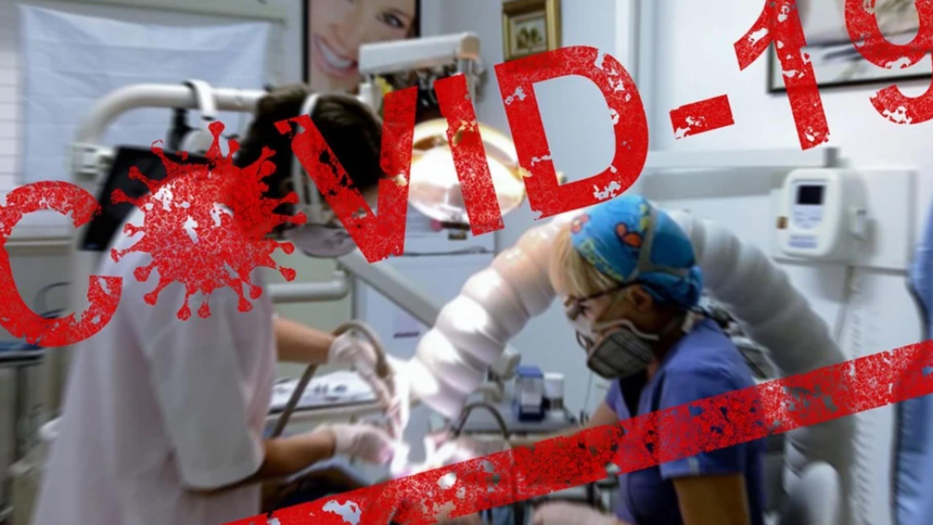 Români cu certificate FALSE de vaccinare anti-COVID-19, în stare GRAVĂ la spital, în Timișoara - Apelul medicilor