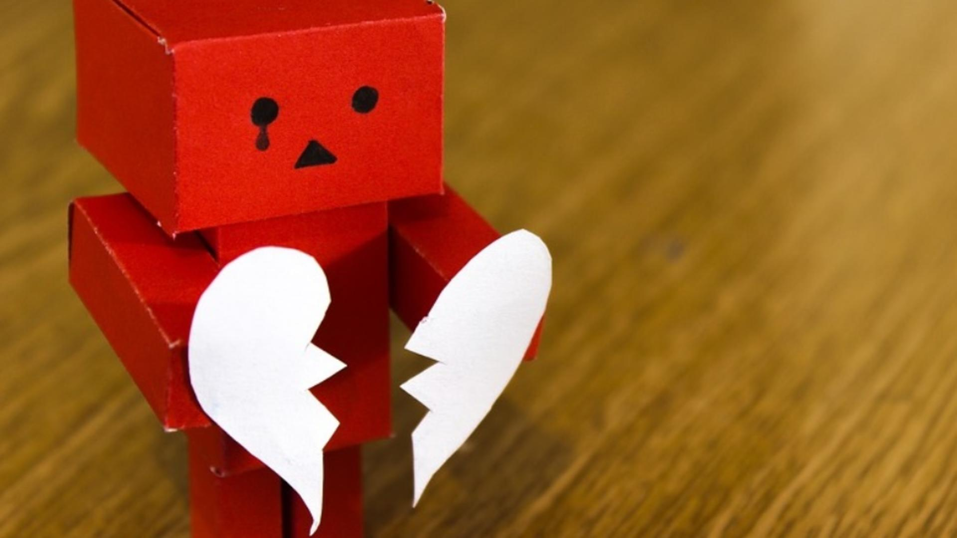 Câteva semne își ascund adevăratele sentimente