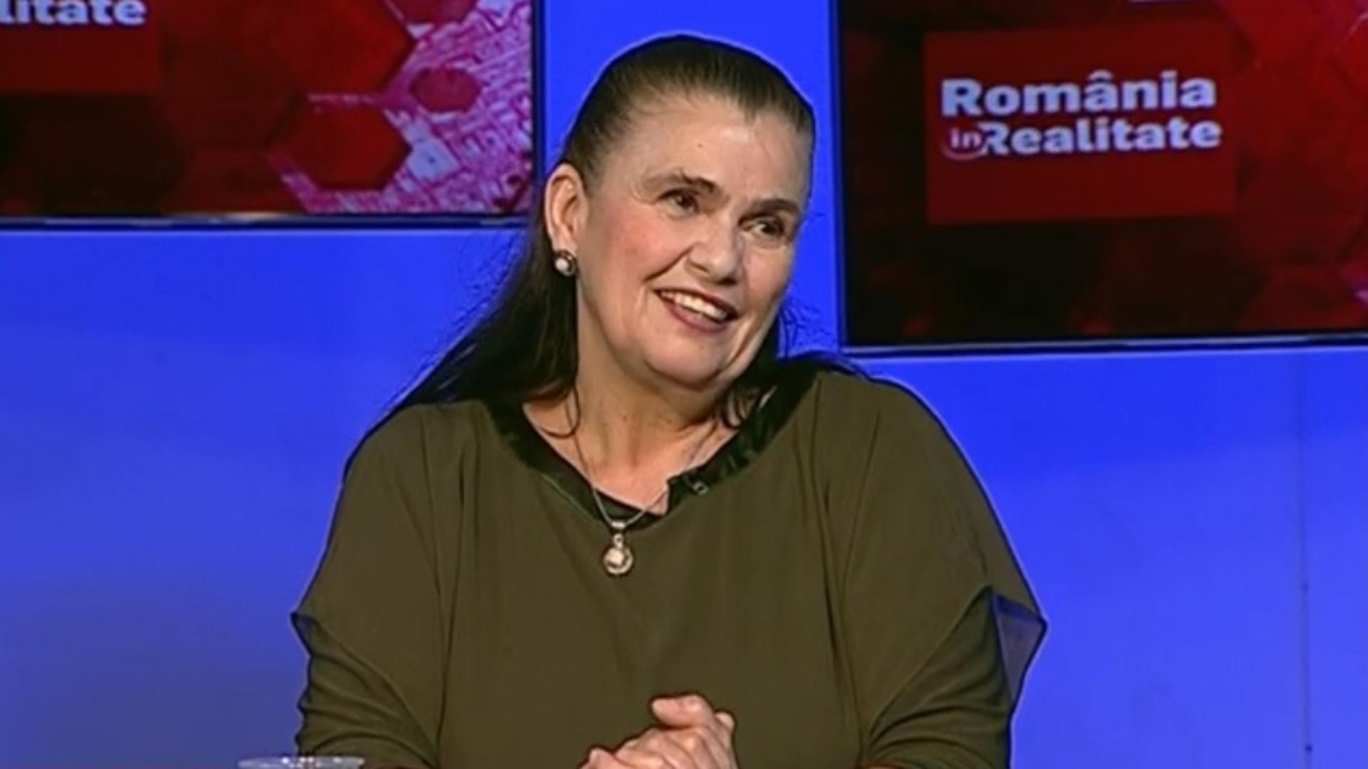 Felicia Filip