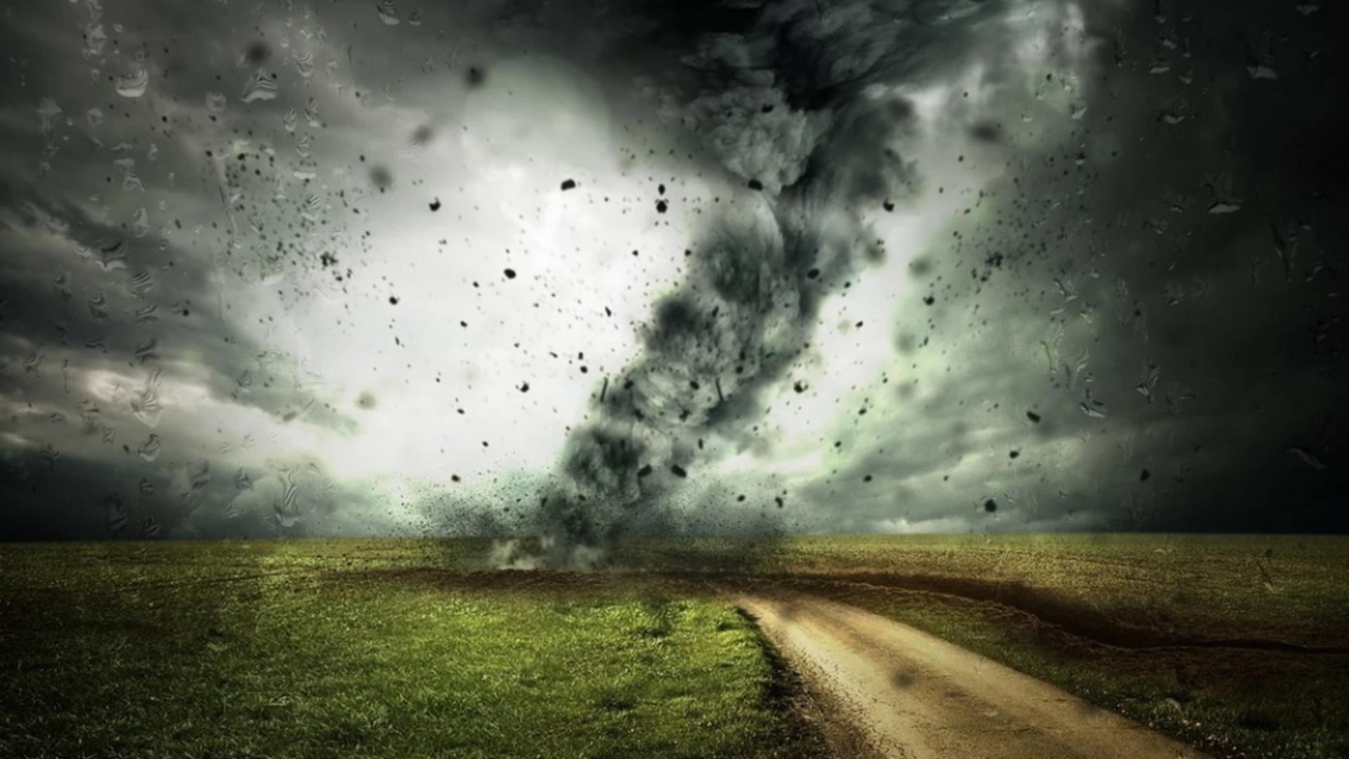 Noi fenomene periculoase sunt așteptate în România