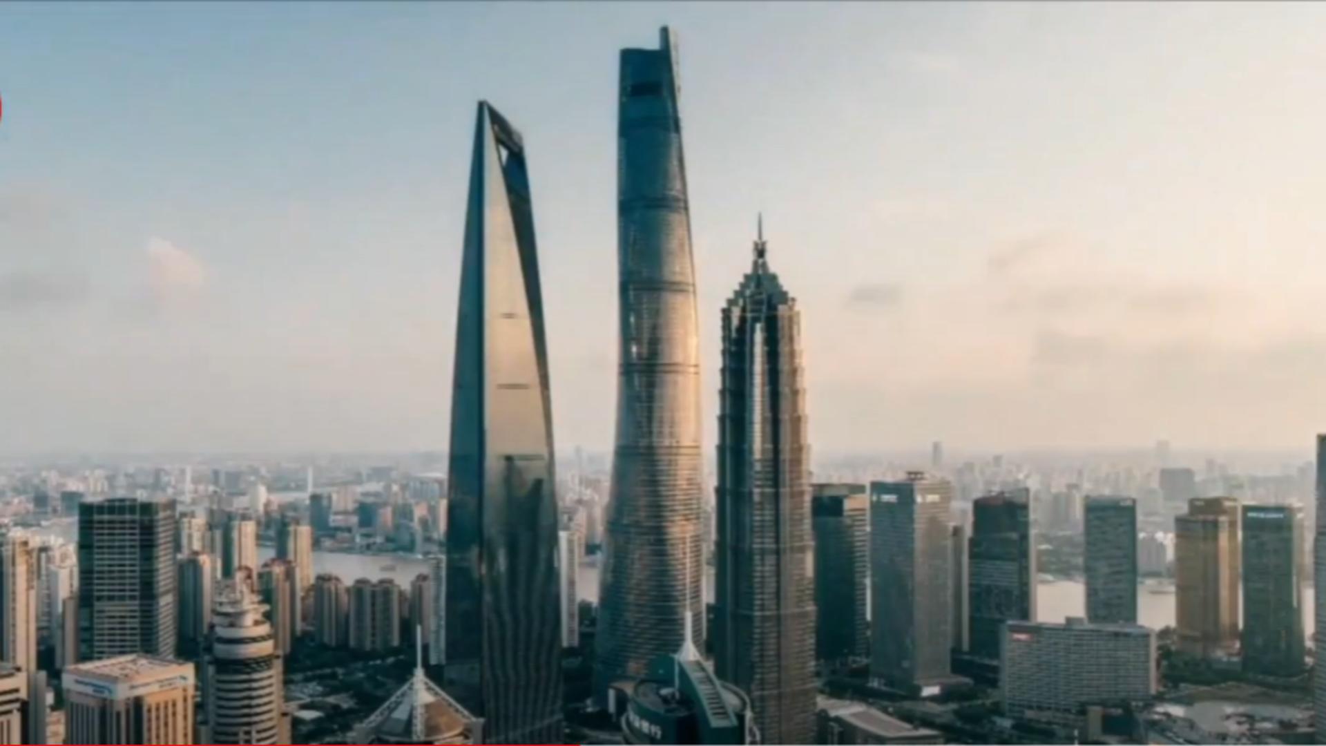 Cel mai înalt hotel din lume