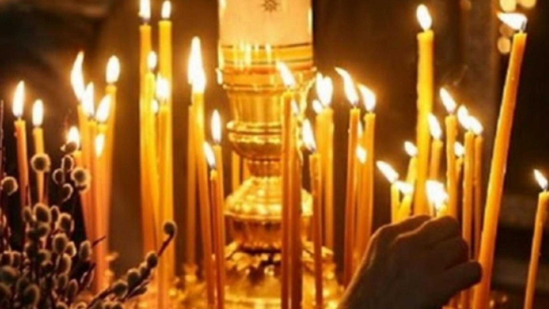 A murit un cunoscut preot