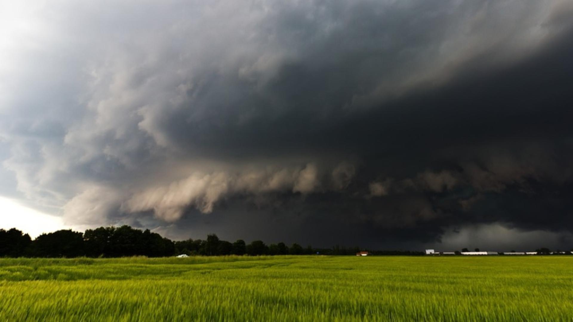 Avertismentul unui meteorolog, după valul de caniculă