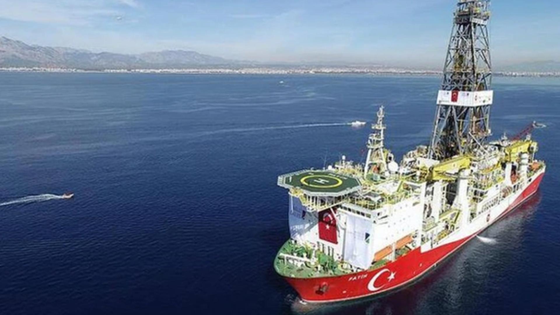 Erdogan anunță un nou depozit de gaze naturale descoperit în Marea Neagră - Cât de aproape este de România