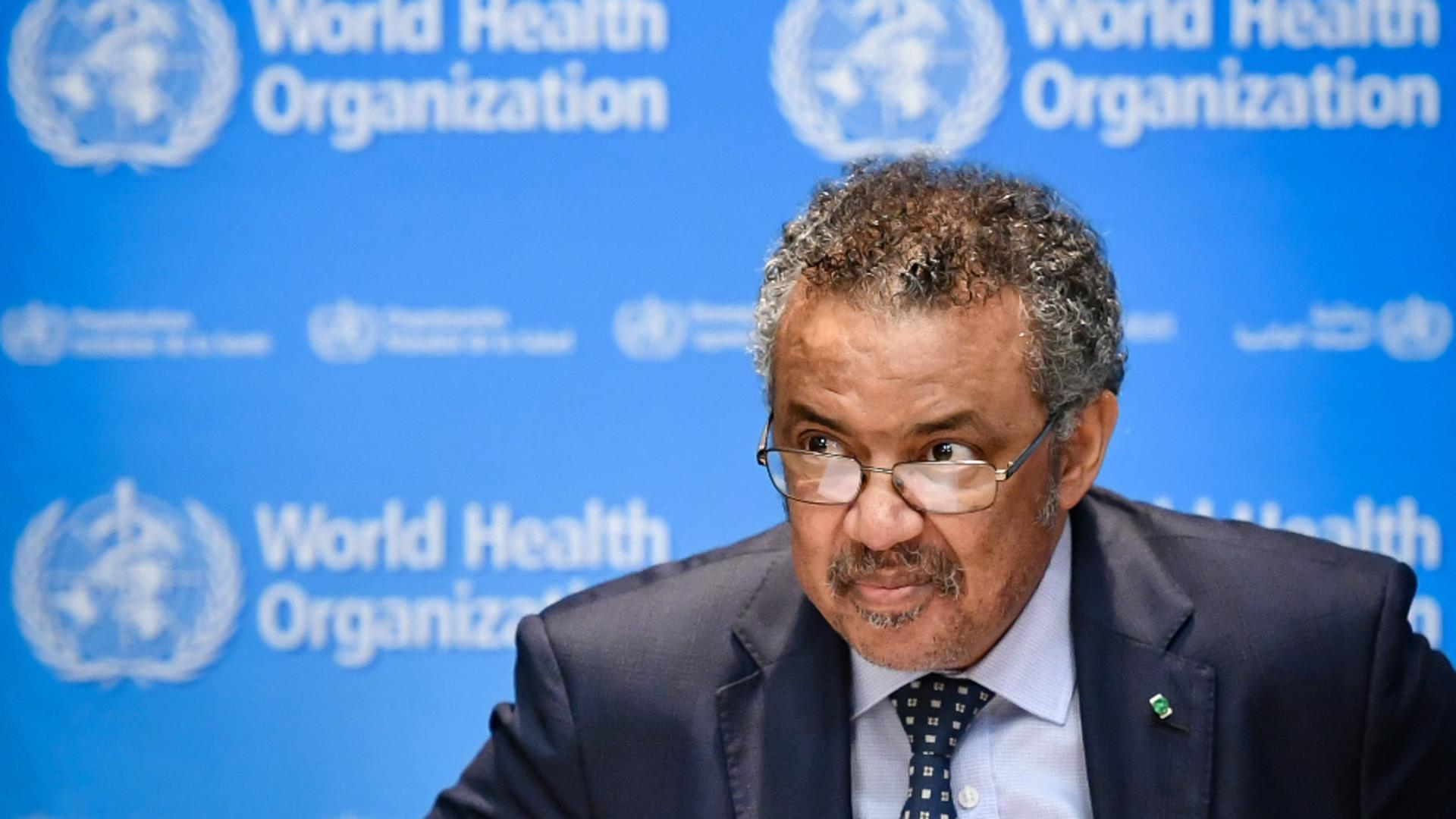 Directorul OMS, furios pe cei care trec la al treilea vaccin, în timp ce alte state nu l-au primit nici pe primul. Foto/arhivă