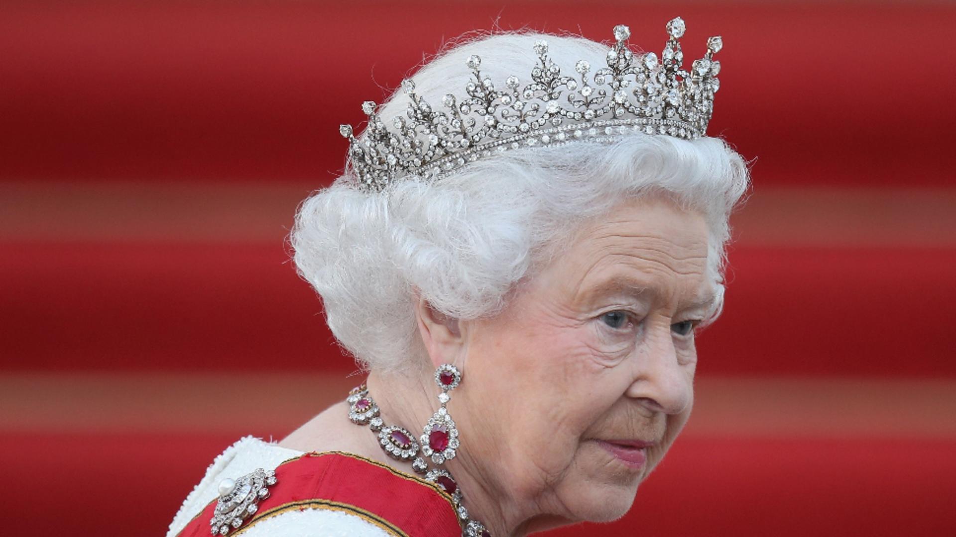 Prima reacție a Reginei Elisabeta a II-a, după nașterea fetiței lui Meghan și Harry, retrași din familie în SUA
