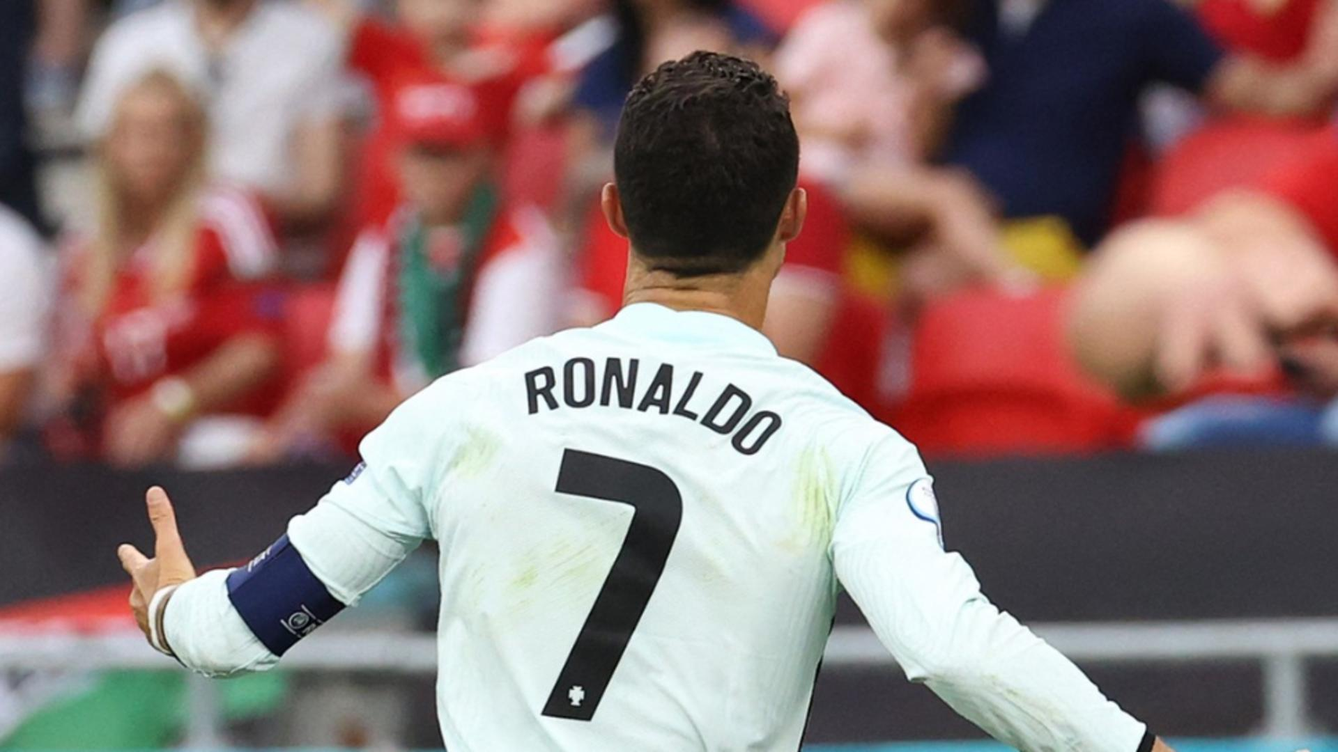 Cristiano Ronaldo, Sursa Foto: Profiemdia Images