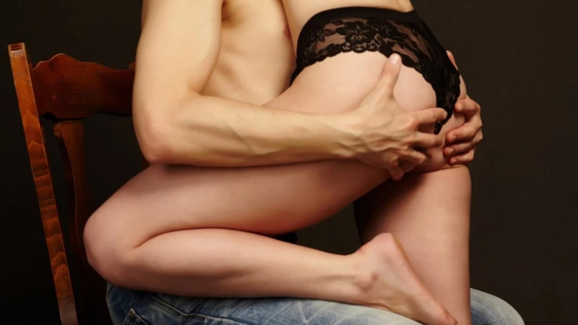 Câte persoane fac sex într-un minut