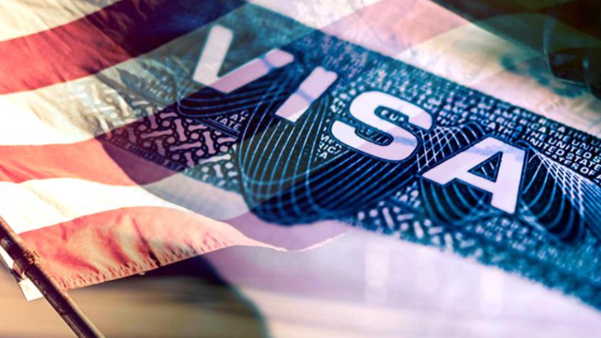 ELIMINAREA obligativității vizelor SUA pentru România, tot mai aproape