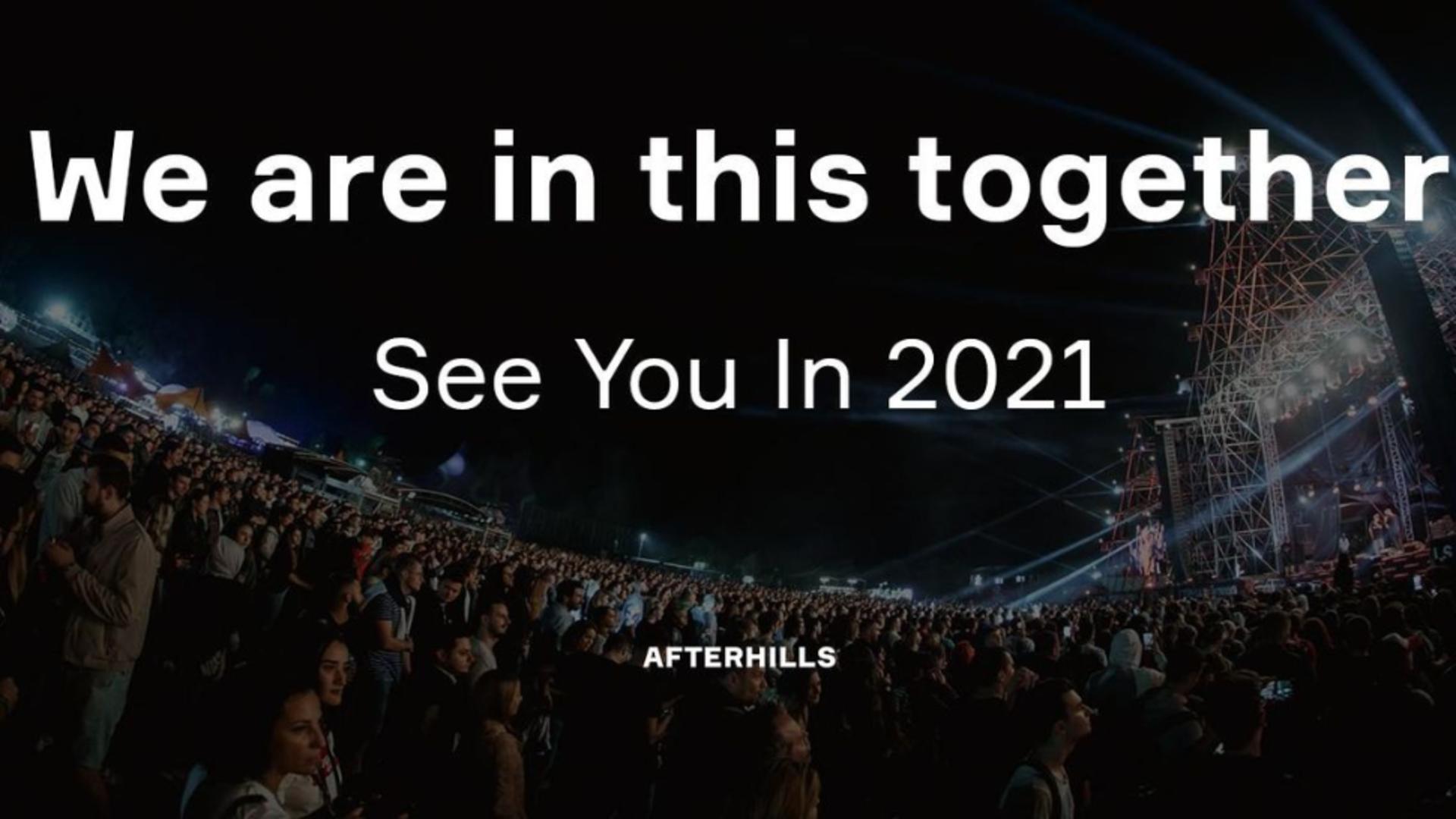 Festival anulat, oamenii nu își primesc înapoi banii