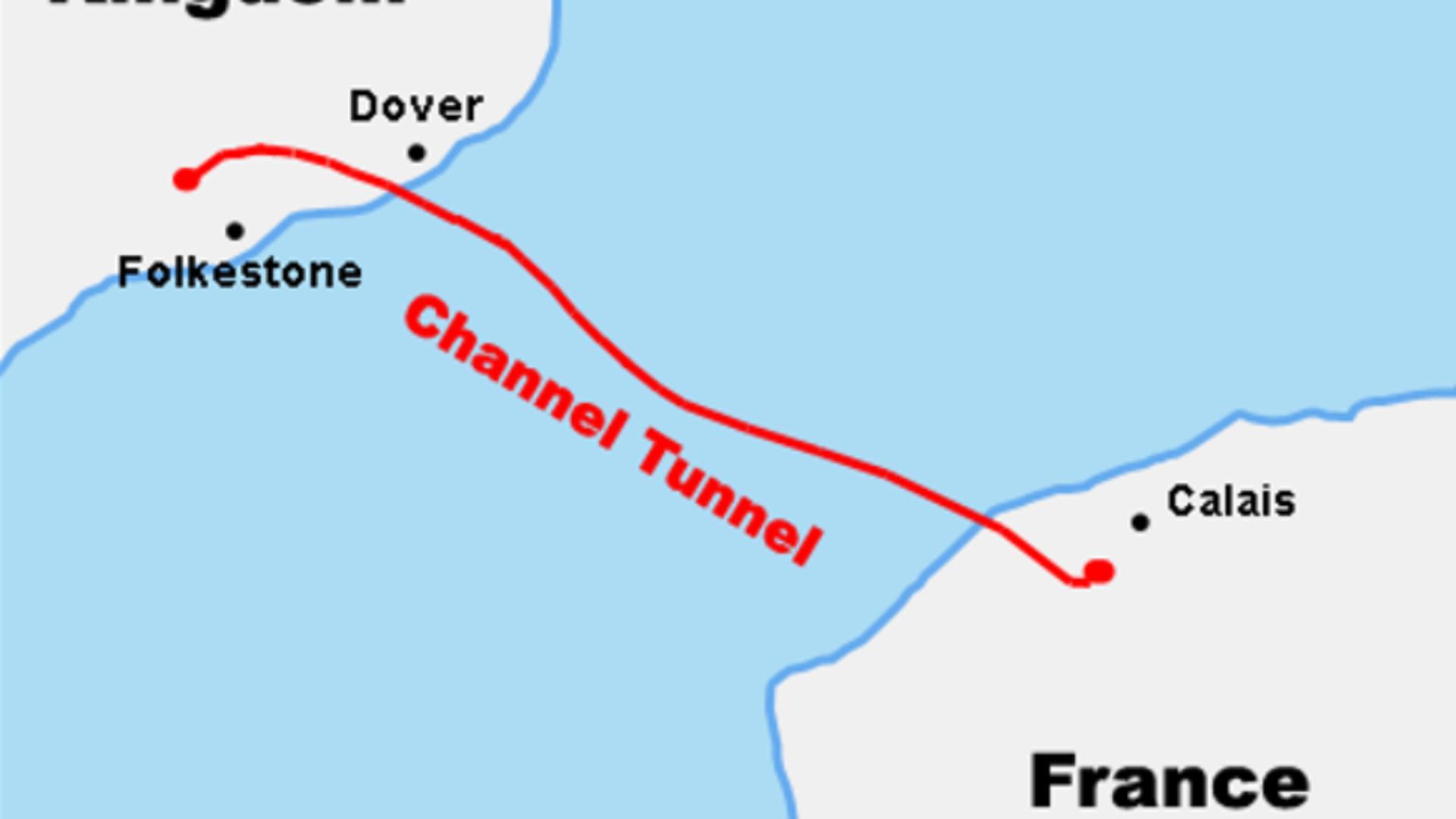 Canalul Mânecii