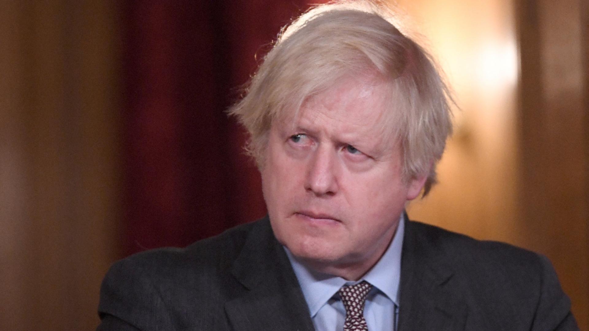 Boris Johnson, premierul britanic / Foto: Profimedia