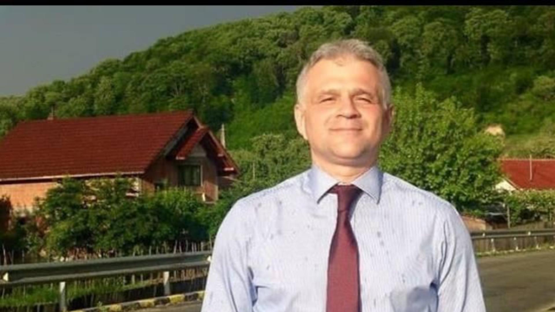 Comisarul-șef Christian Ciocan