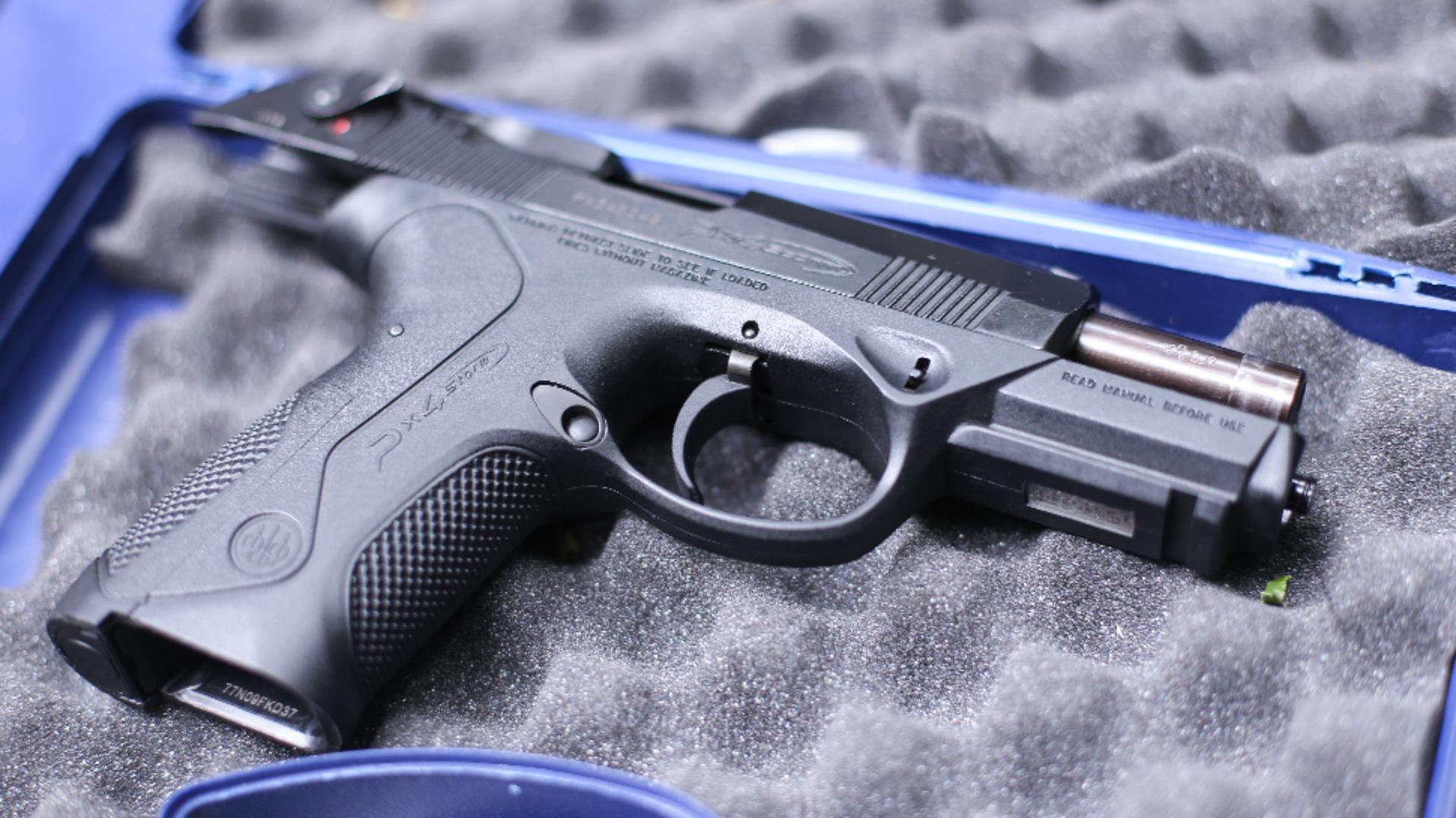 Un bărbat a fost împușcat în somn, în Prahova / Foto: Inquam Photos