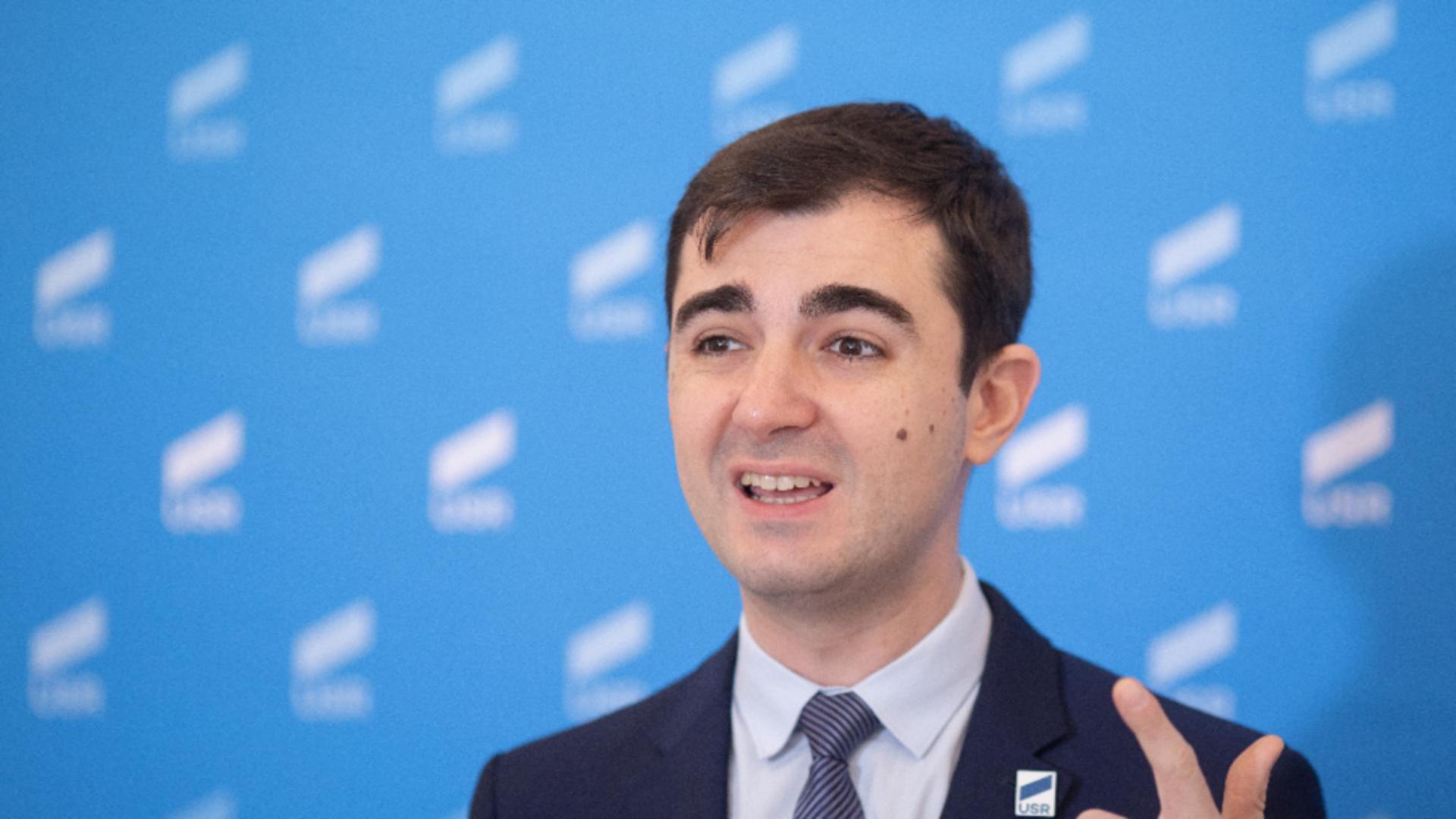 Claudiu Năsui: România, campioană la impozitarea muncii