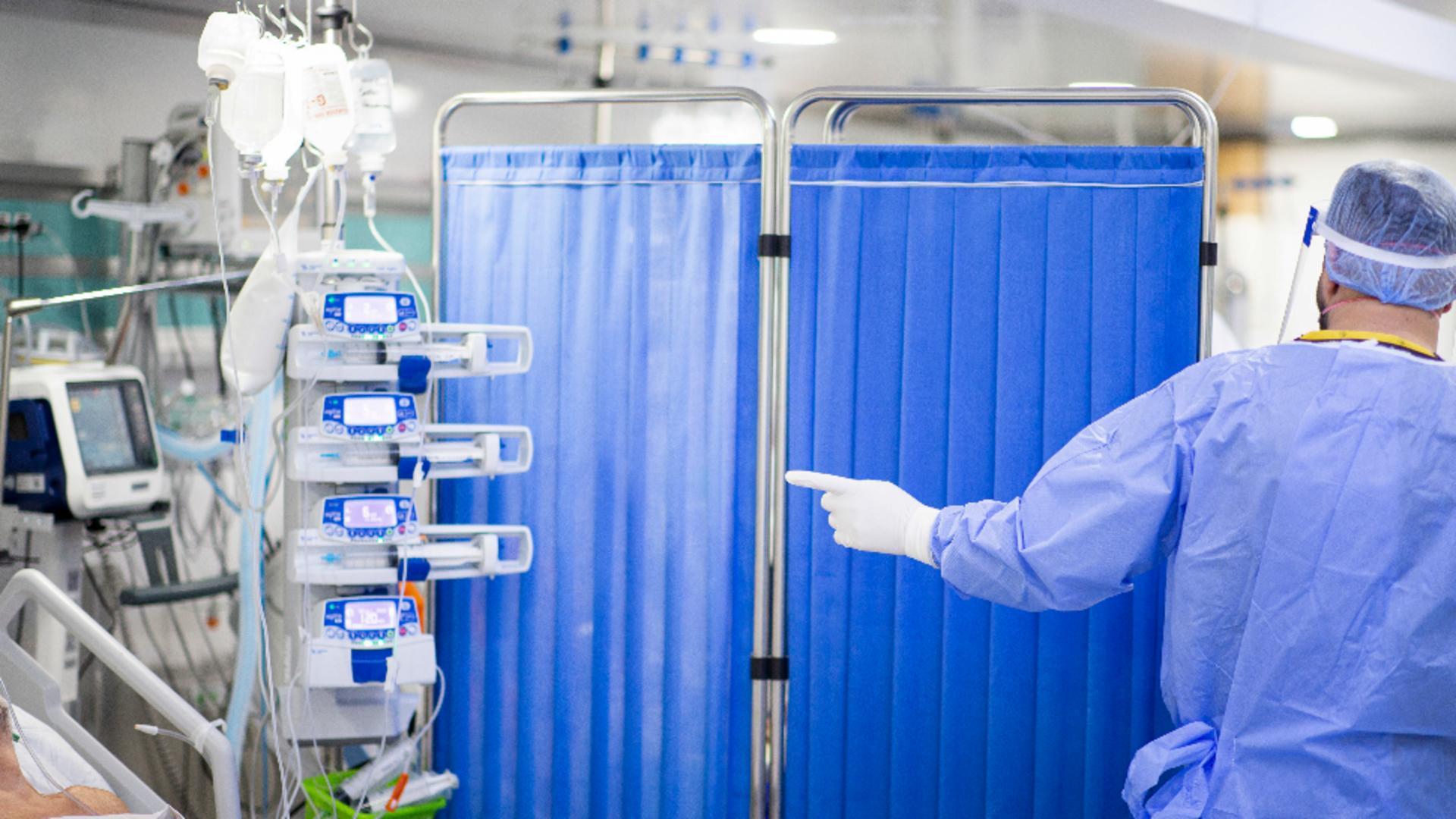 Bilanț coronavirus 23 iulie / Foto: Inquam Photos