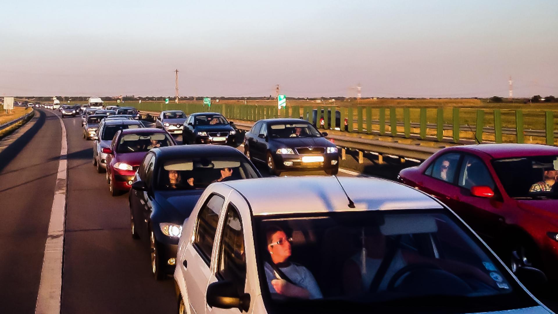 Autostrada Soarelui / Foto: Inquam Photos