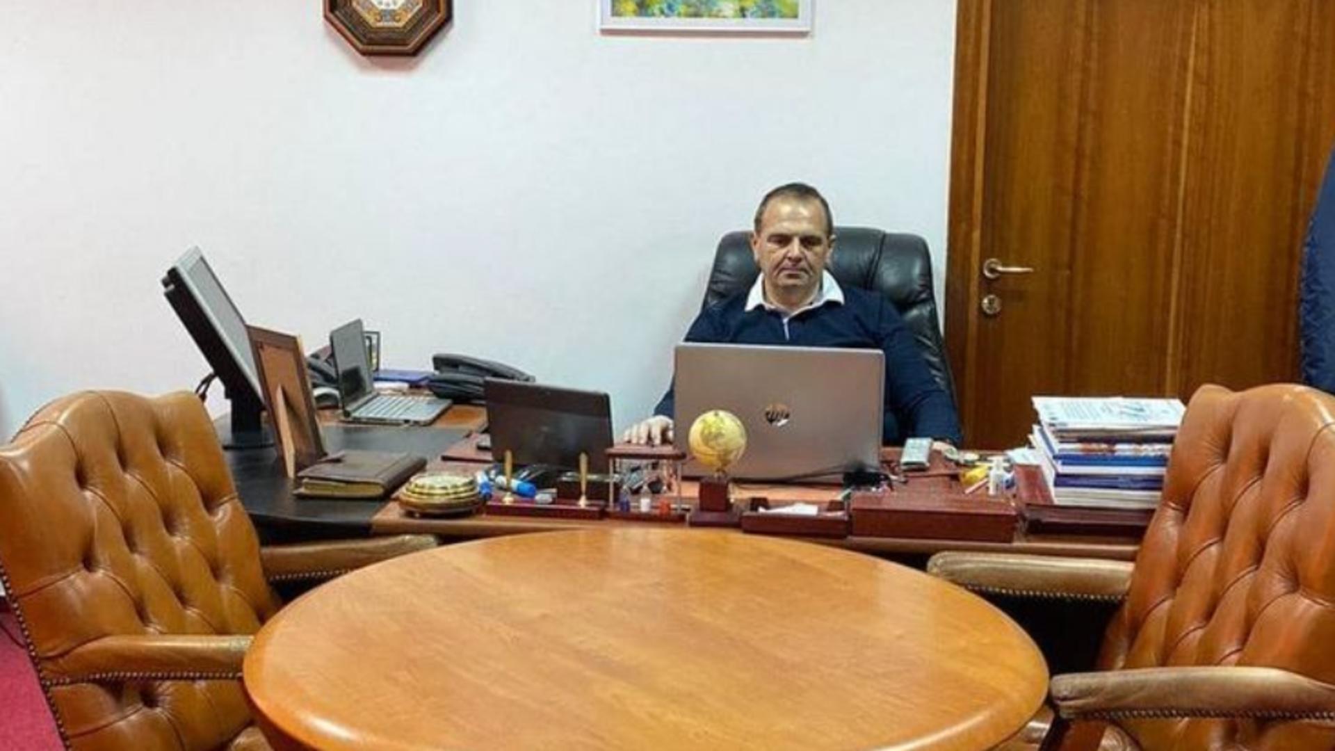 Ionel Georgescu (foto: FB)