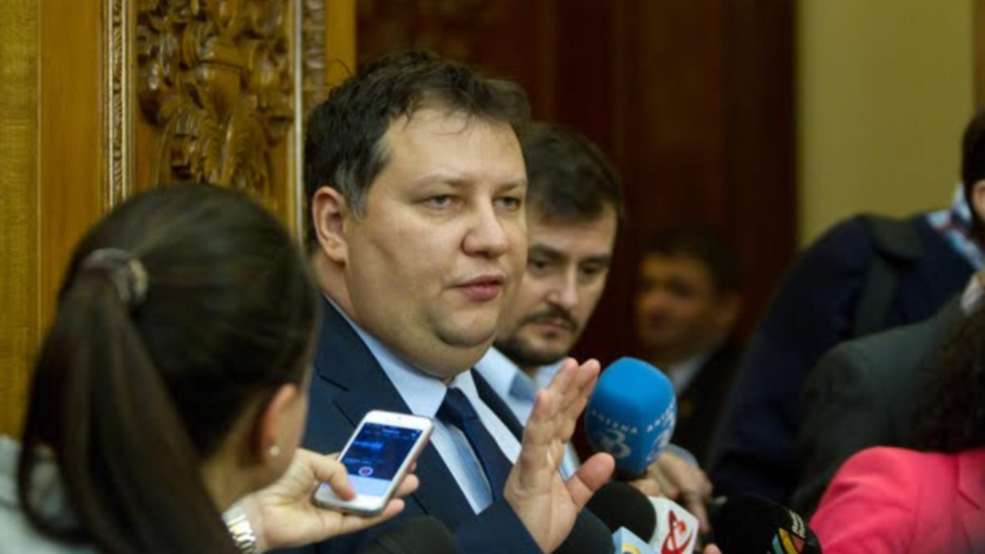 Toma Petcu, fost ministru al Energiei