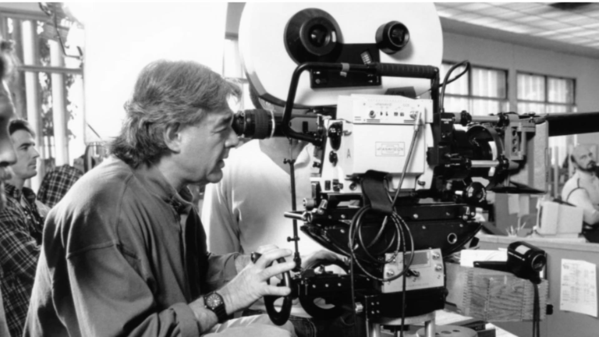 Richard Donner, regizor american