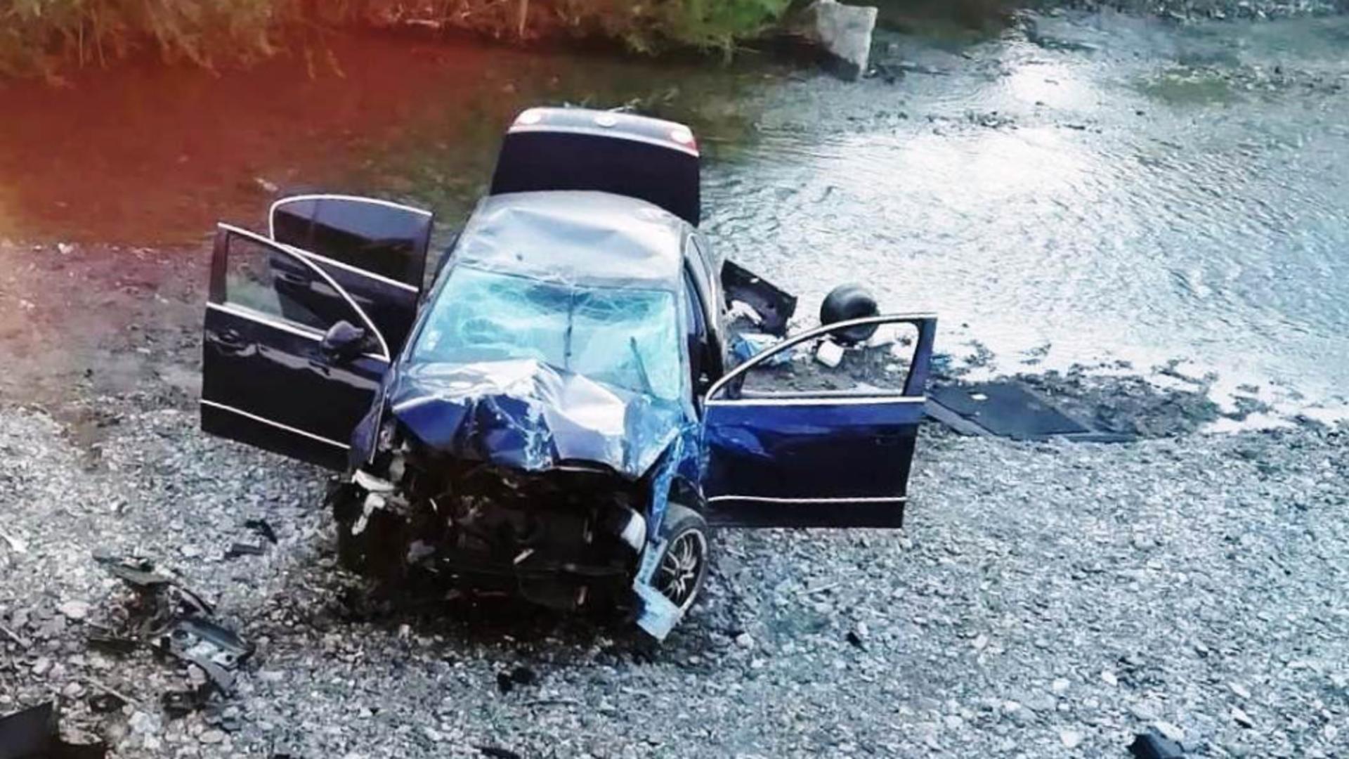 5 oameni mor, în fiecare zi, în accidente rutiere