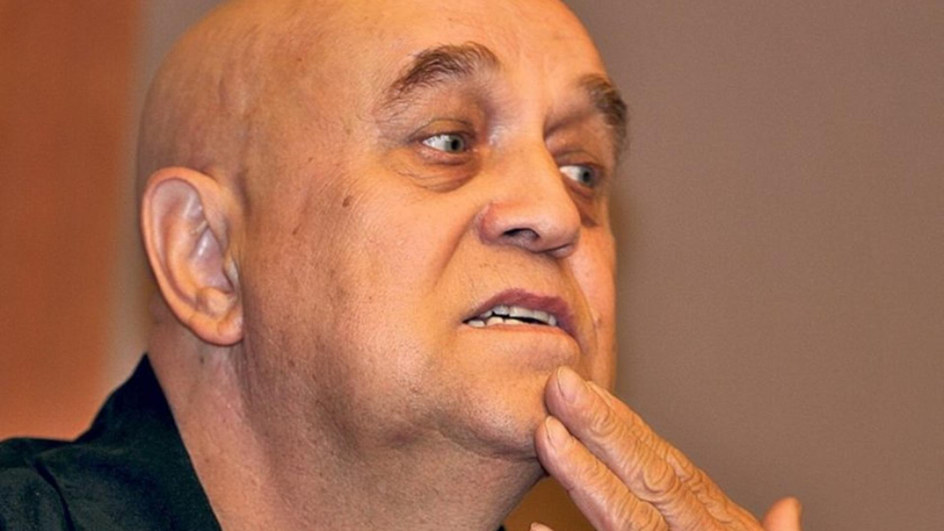Benone Sinulescu