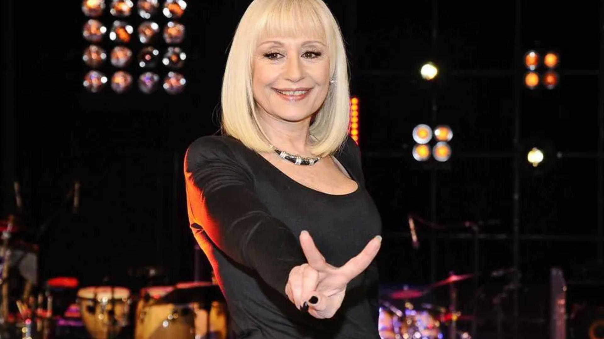 DOLIU în muzica internațională - O legendă URIAȘĂ a murit după peste 50 de ani pe scenă: Raffaella Carra