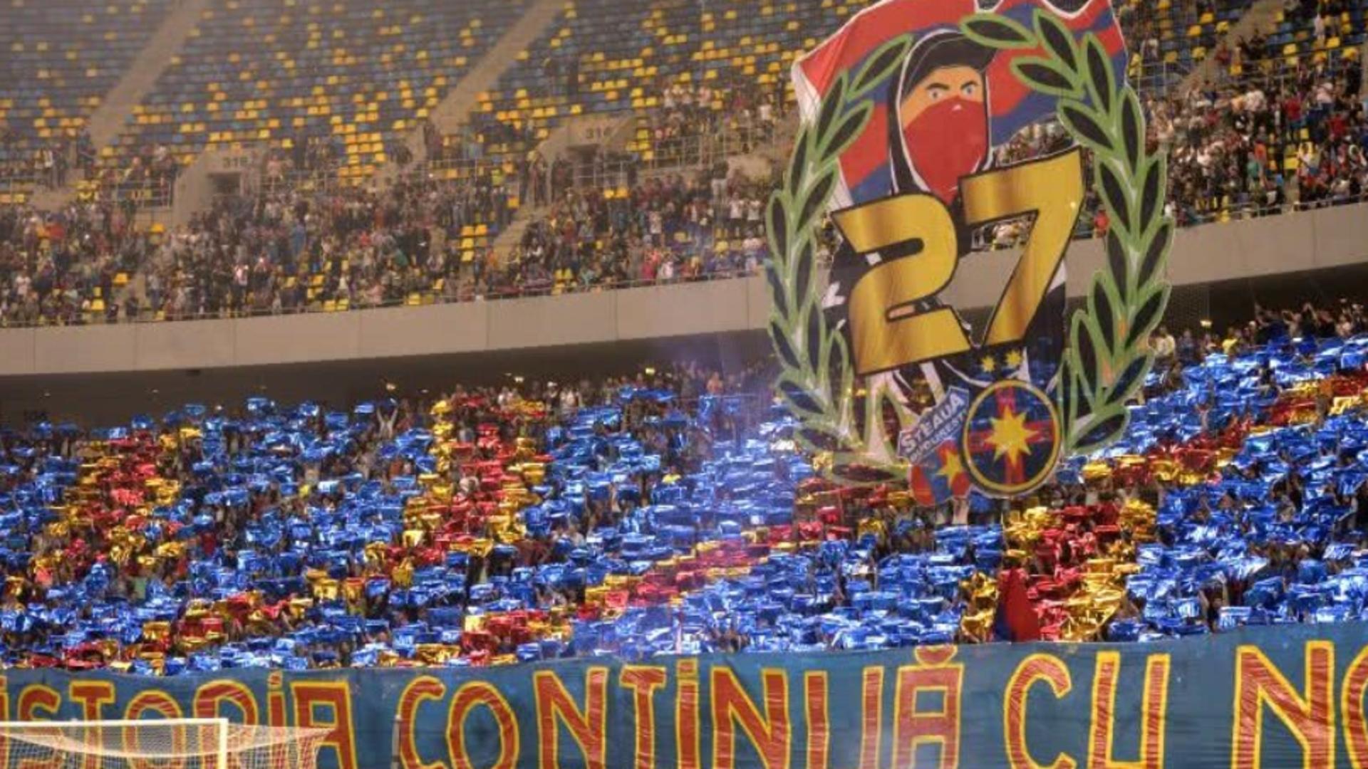 Fani FCSB