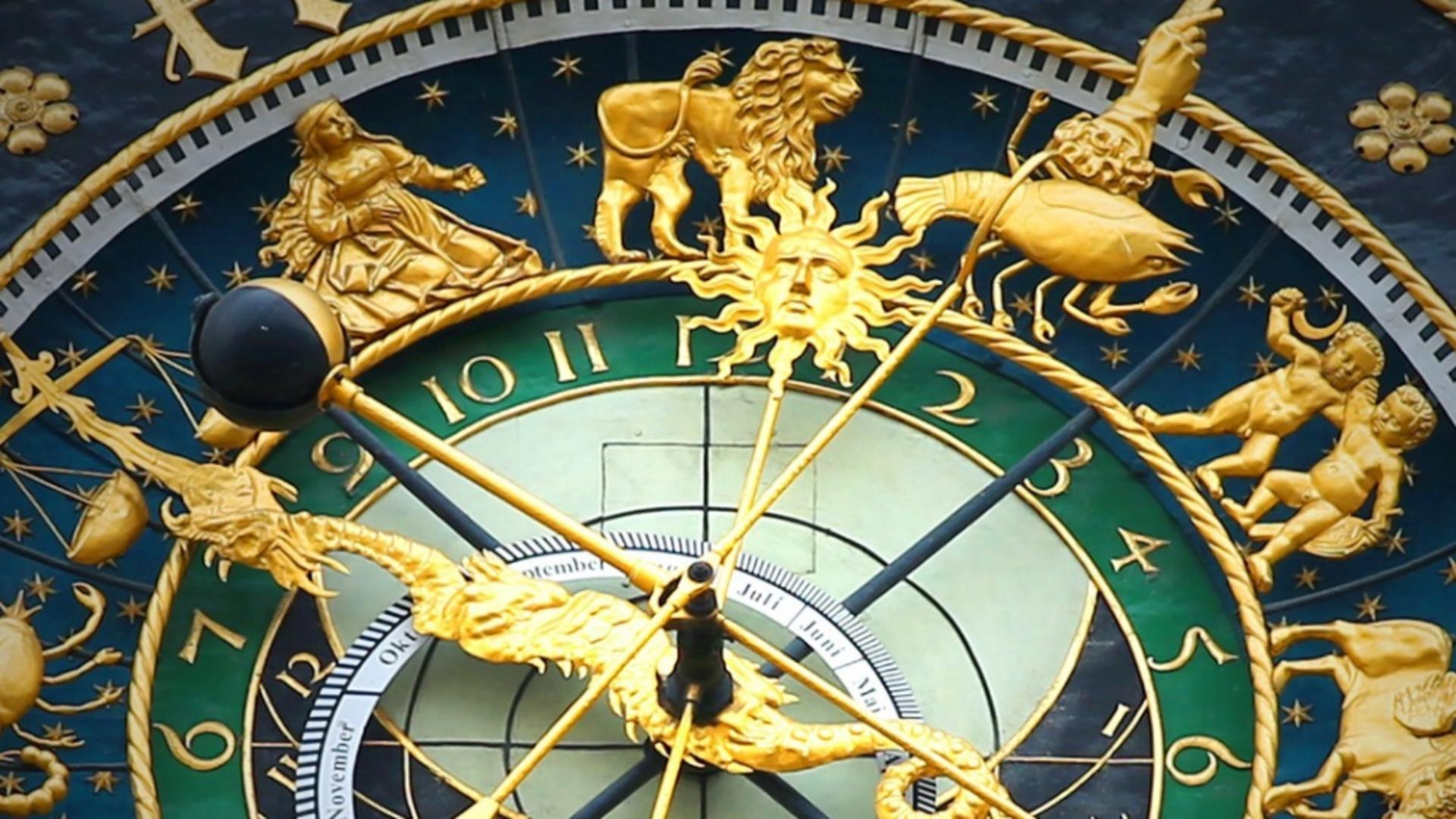 Horoscop 18 iulie