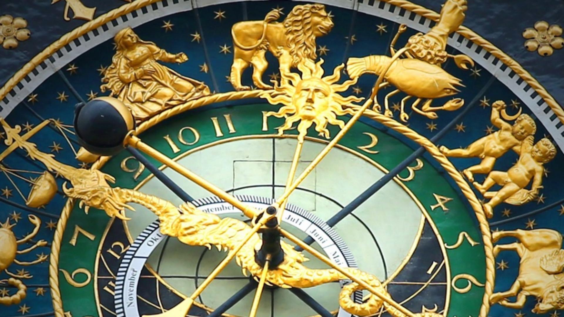 Horoscop 16 iulie
