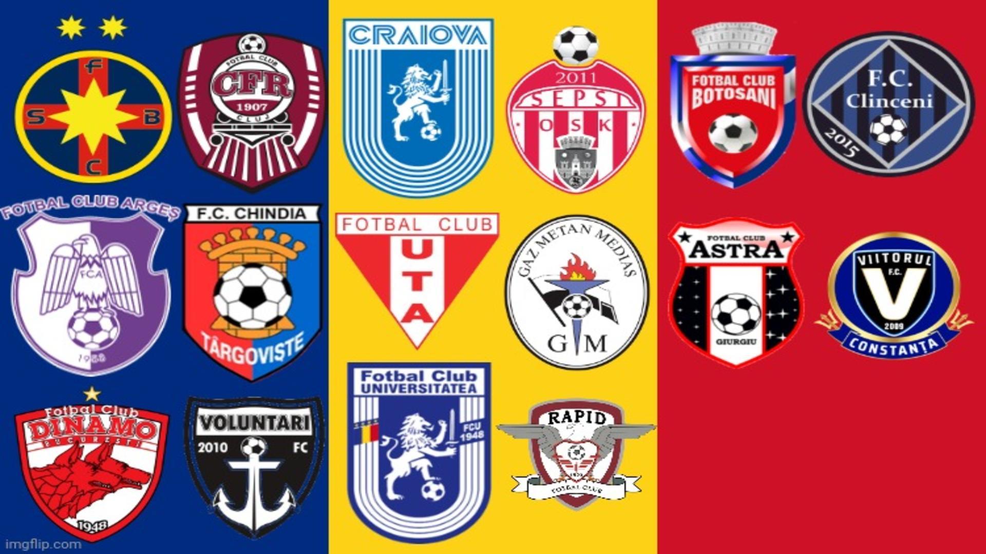 Liga 1, sezonul 2021-2022