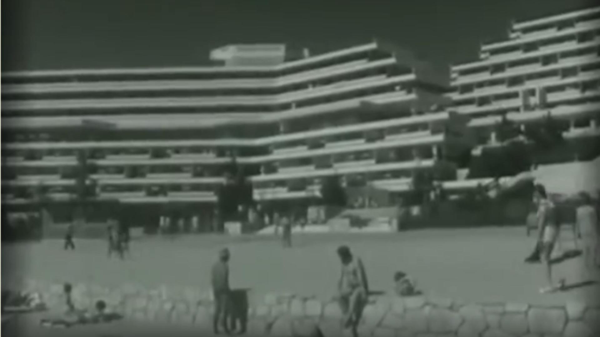 Vacanțele soților Ceaușescu