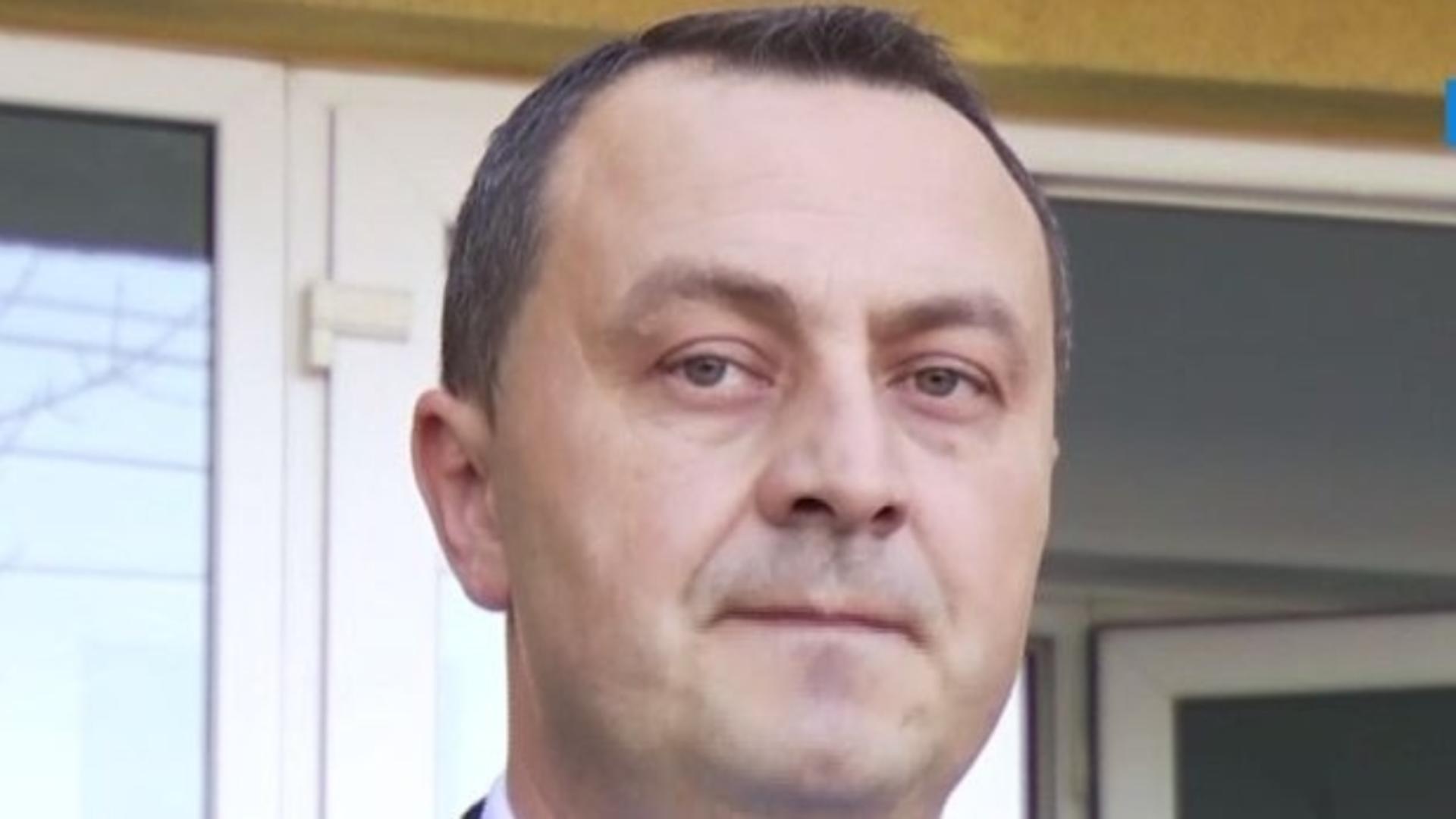 Șeful IPJ Prahova, Marian Iorga, a fost pus sub urmărire penală de către procurorii DNA. Foto/arhivă