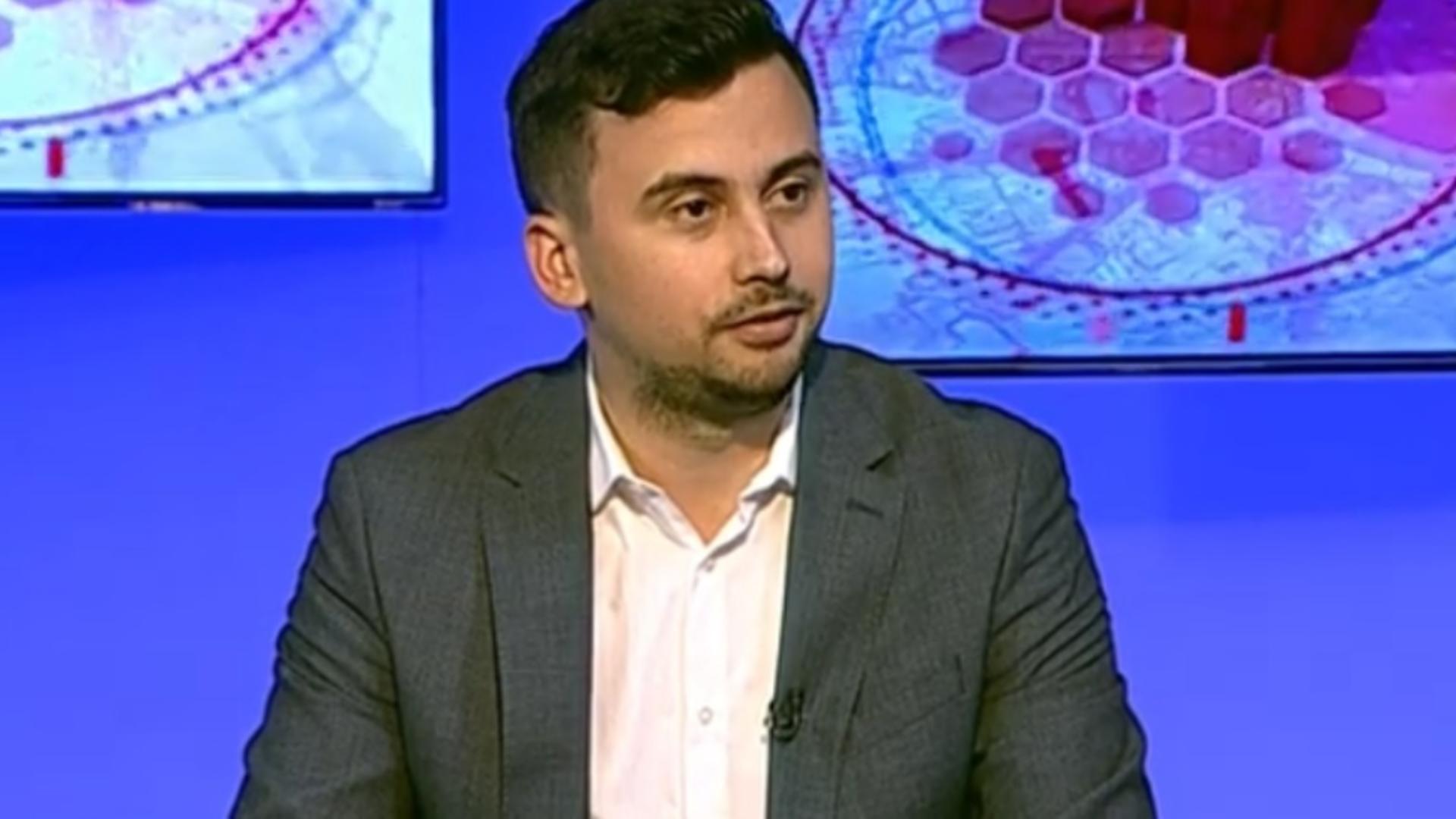 Mihai Ghigiu