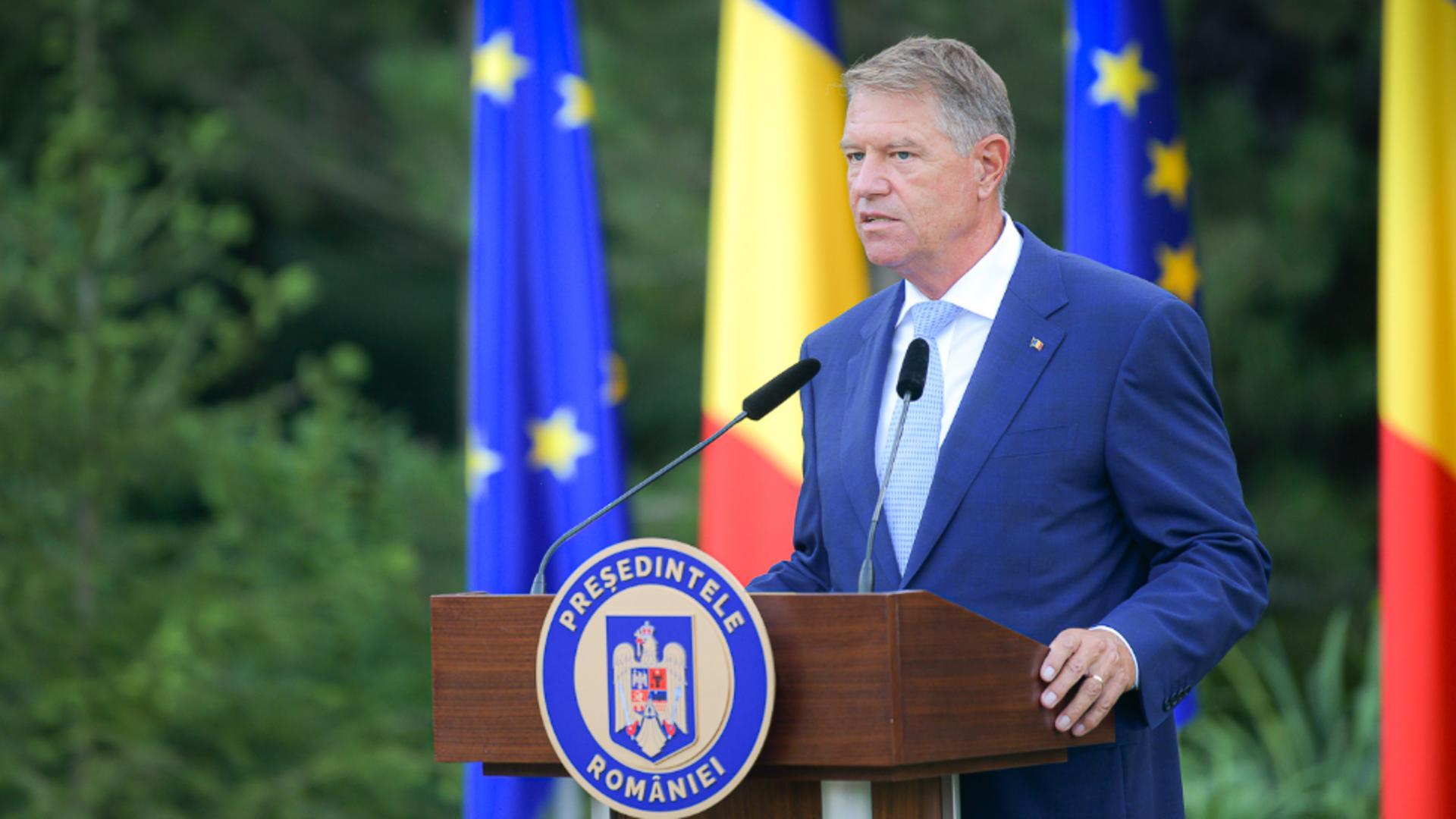 Iohannis a semnat DECRETUL: Cine este noul consilier de stat de la Palatul Cotroceni