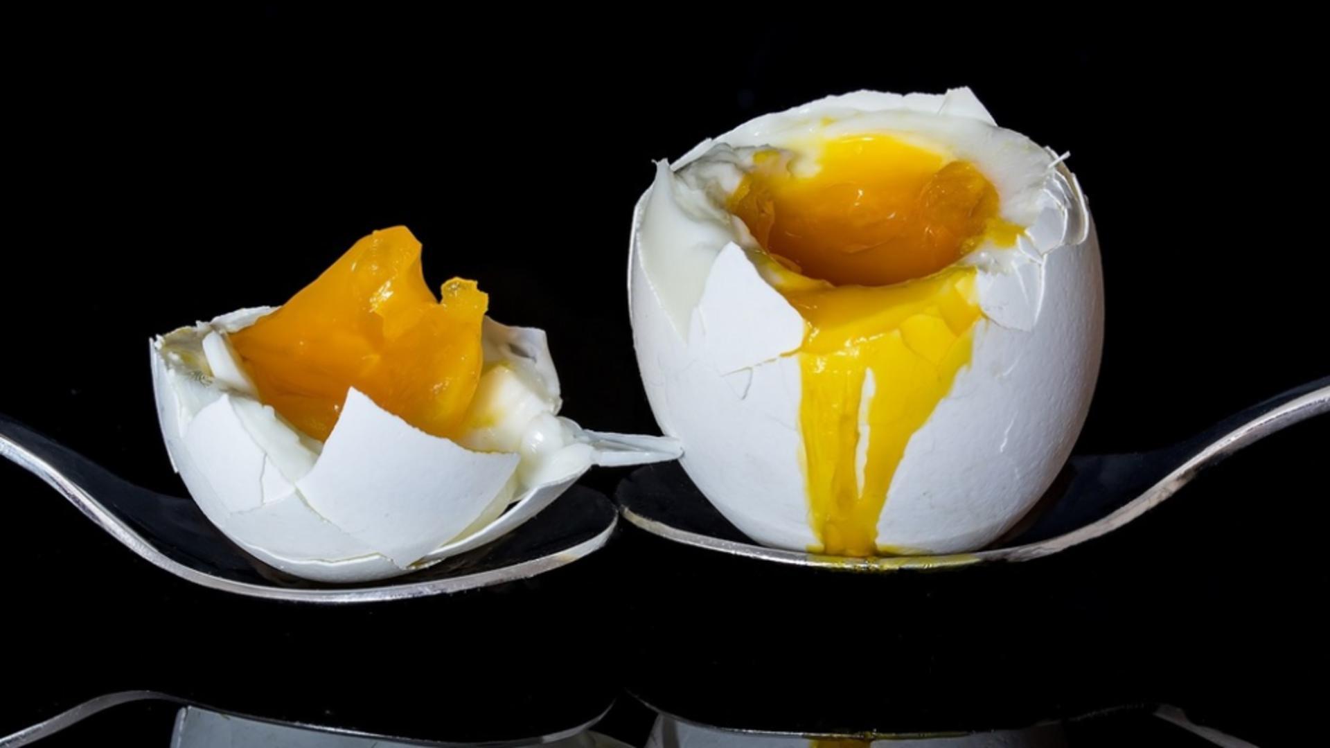 Dieta cu ouă