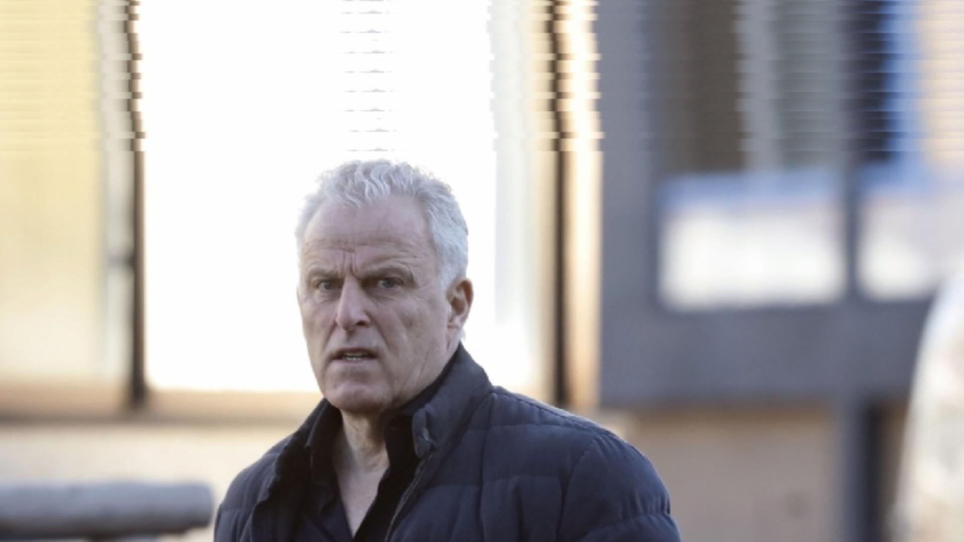 Jurnalistul de investigații Peter De Vries