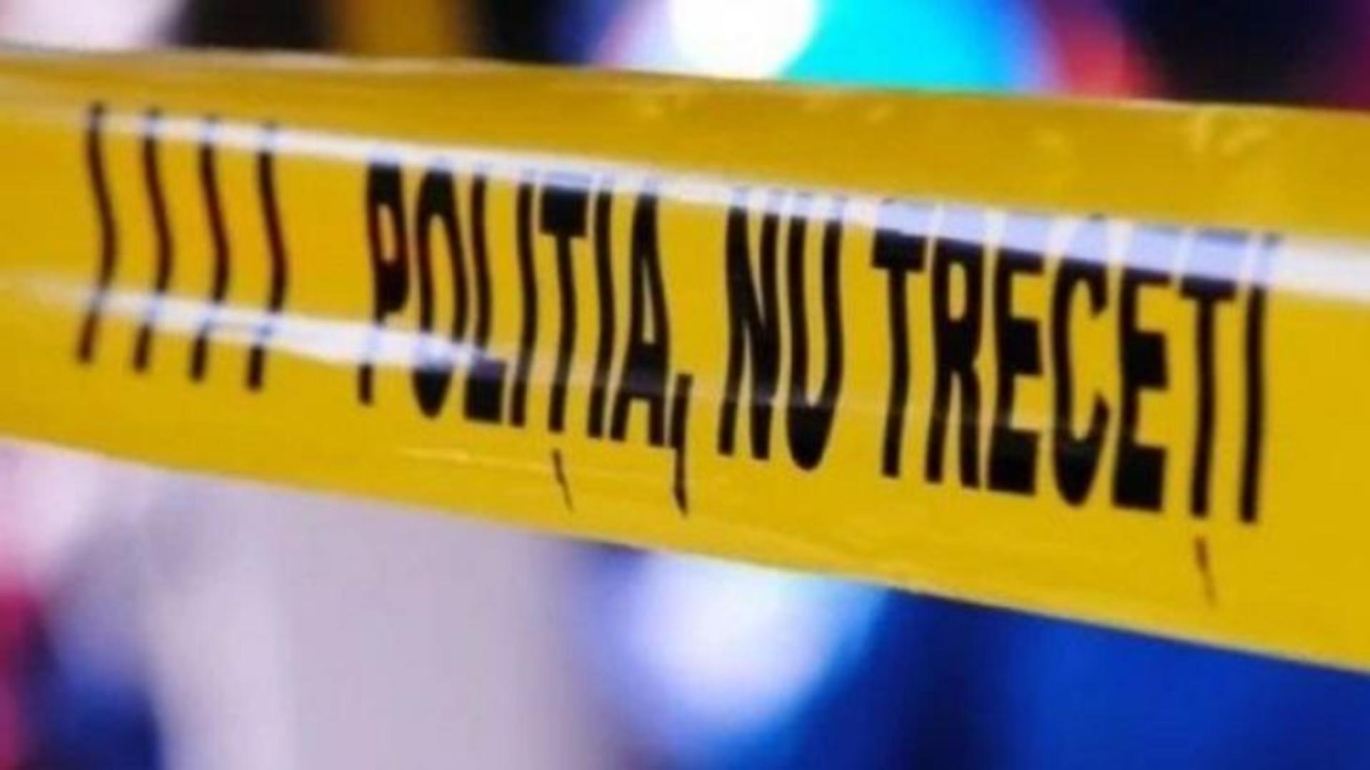 Foto arhivă. Un individ beat a atacat un grup de sportivi în Bușteni