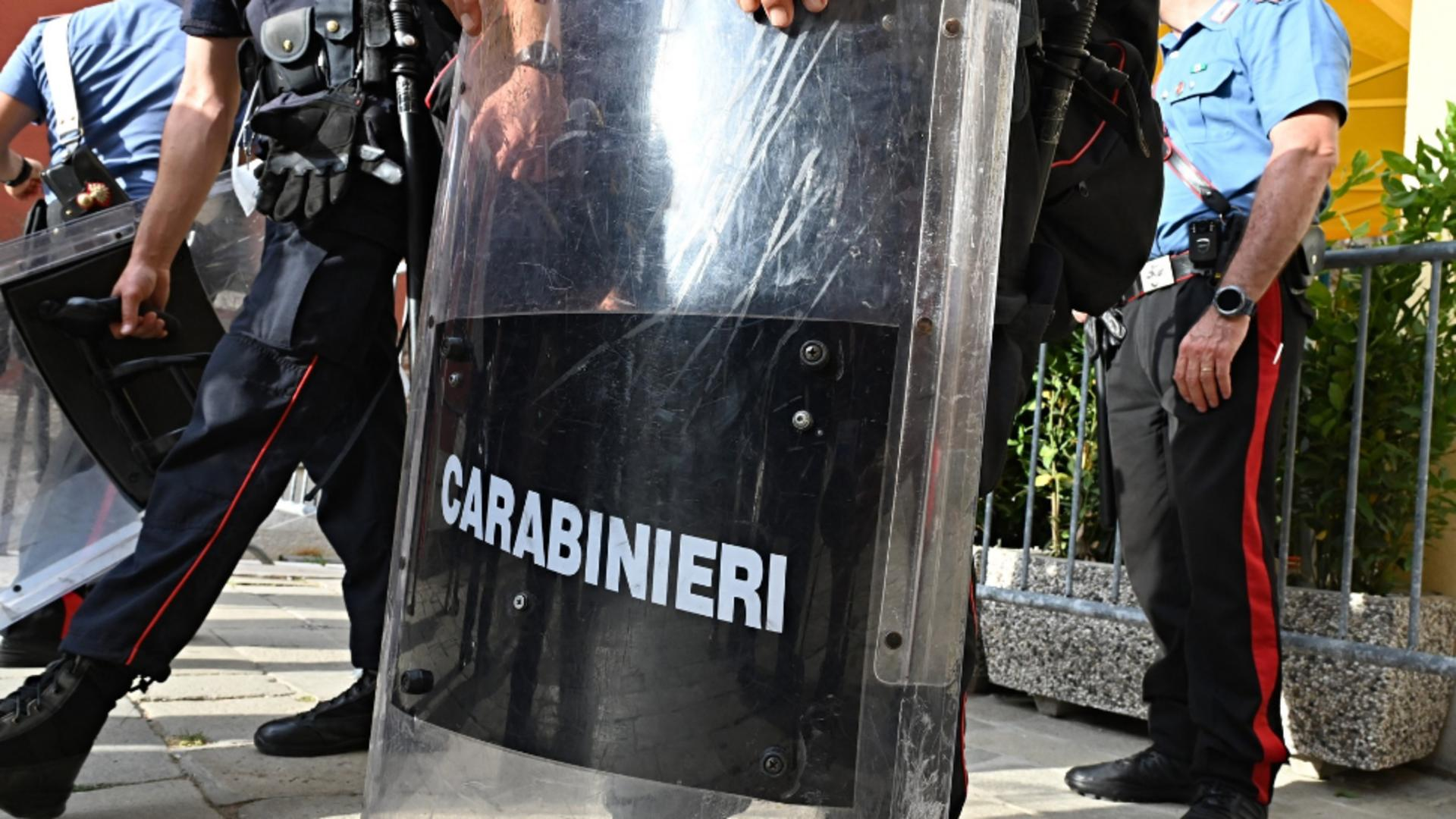 Împușcături într-un club din Italia / Foto: Profi Media