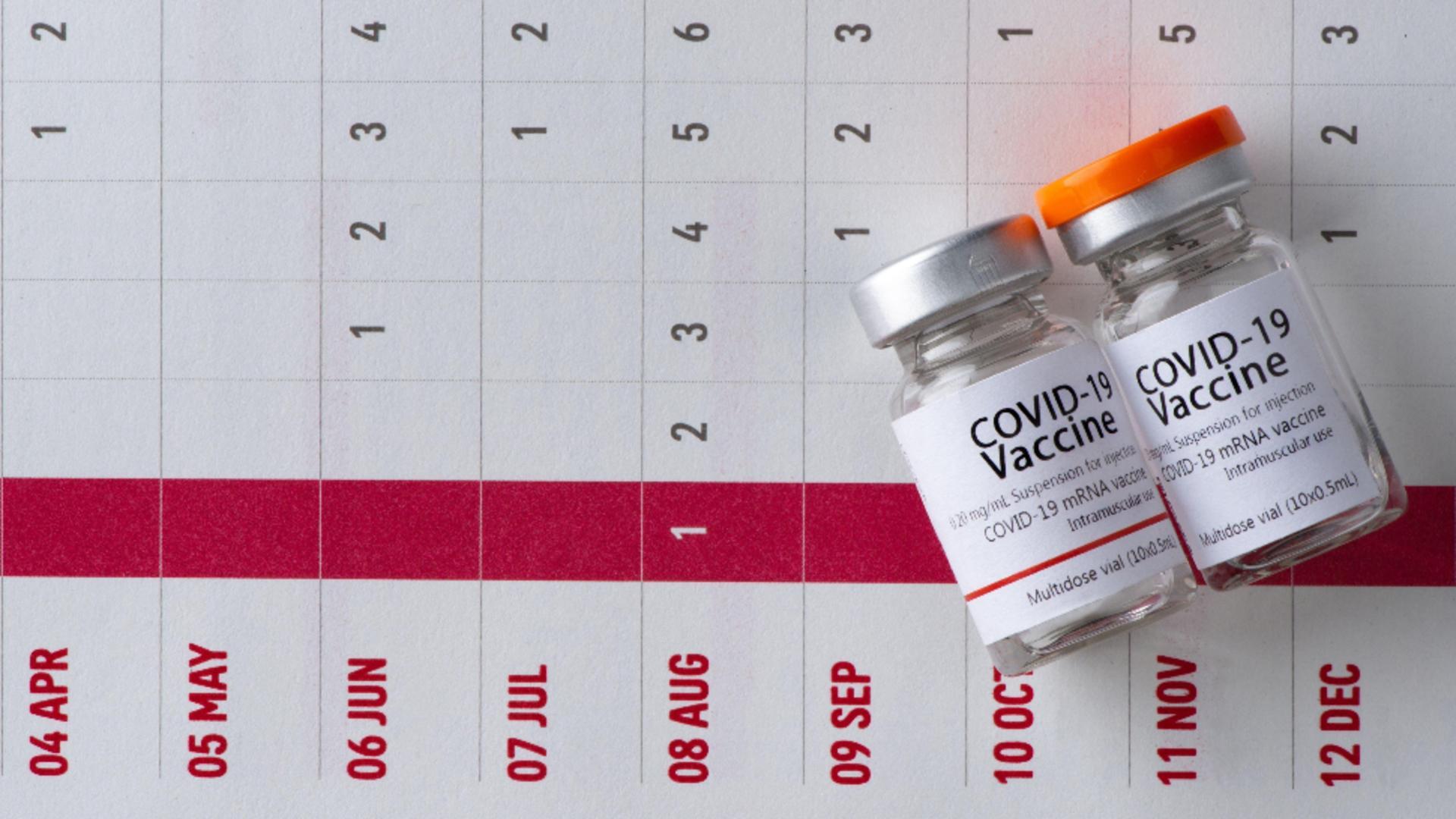 Vaccin universal anti-Covid / Foto: Profi Media
