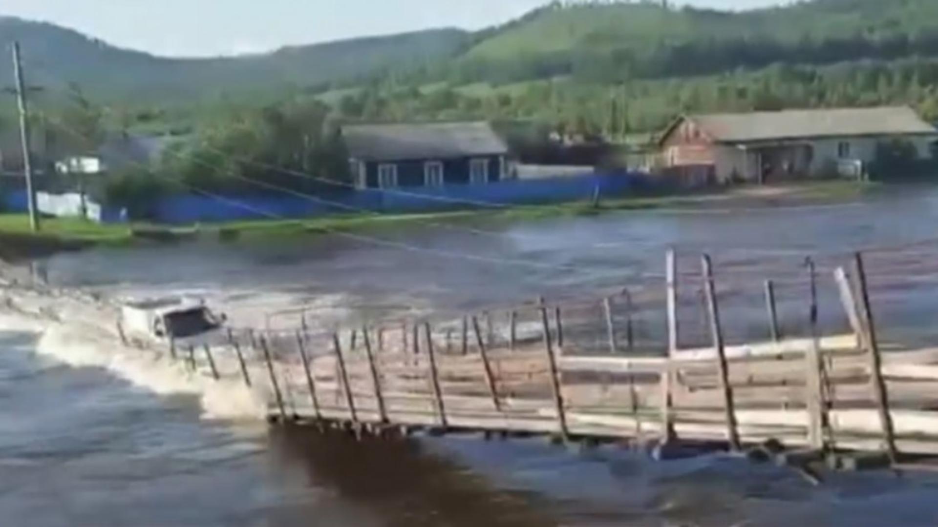 Pod din Rusia