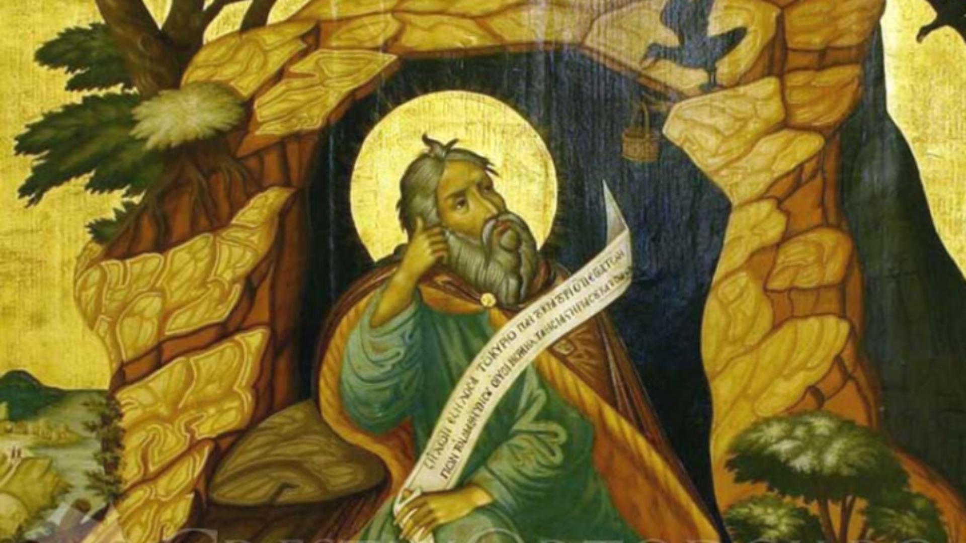 Tradiții Sfântul Ilie