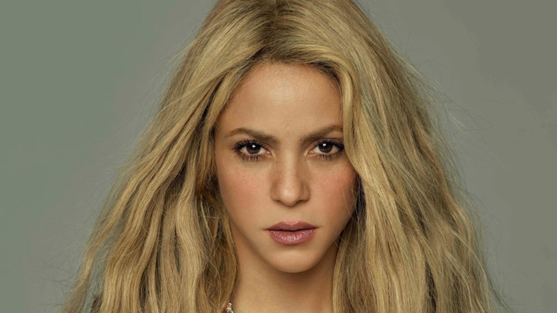 Shakira, acuzată de evaziune fiscală. Sursa foto: Facebook