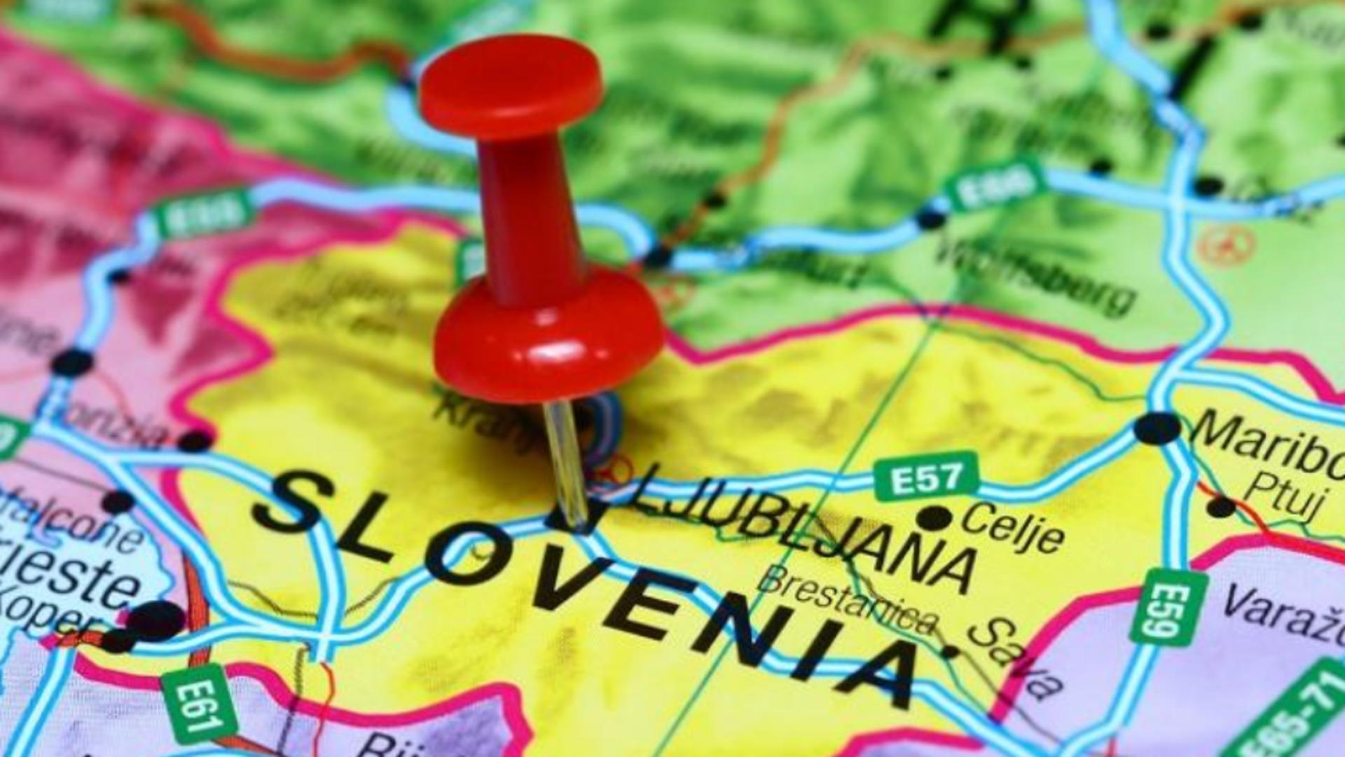 NOI reguli în Slovenia de frica noilor variante de coronavirus - Ce documente trebuie să aibă turiștii