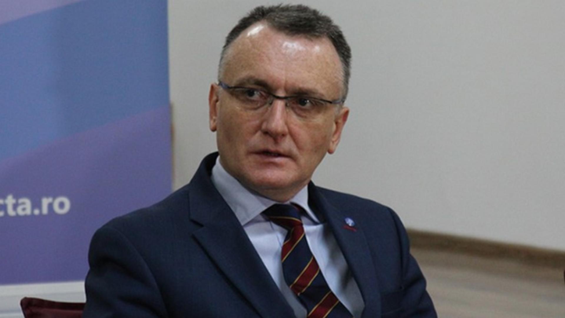 Sorin Cîmpeanu