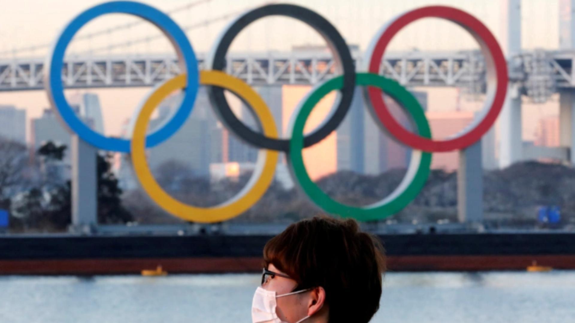 FĂRĂ spectatori la Jocurile Olimpice de la Tokyo - DECIZIA guvernului nipon în fața amenințării COVID-19