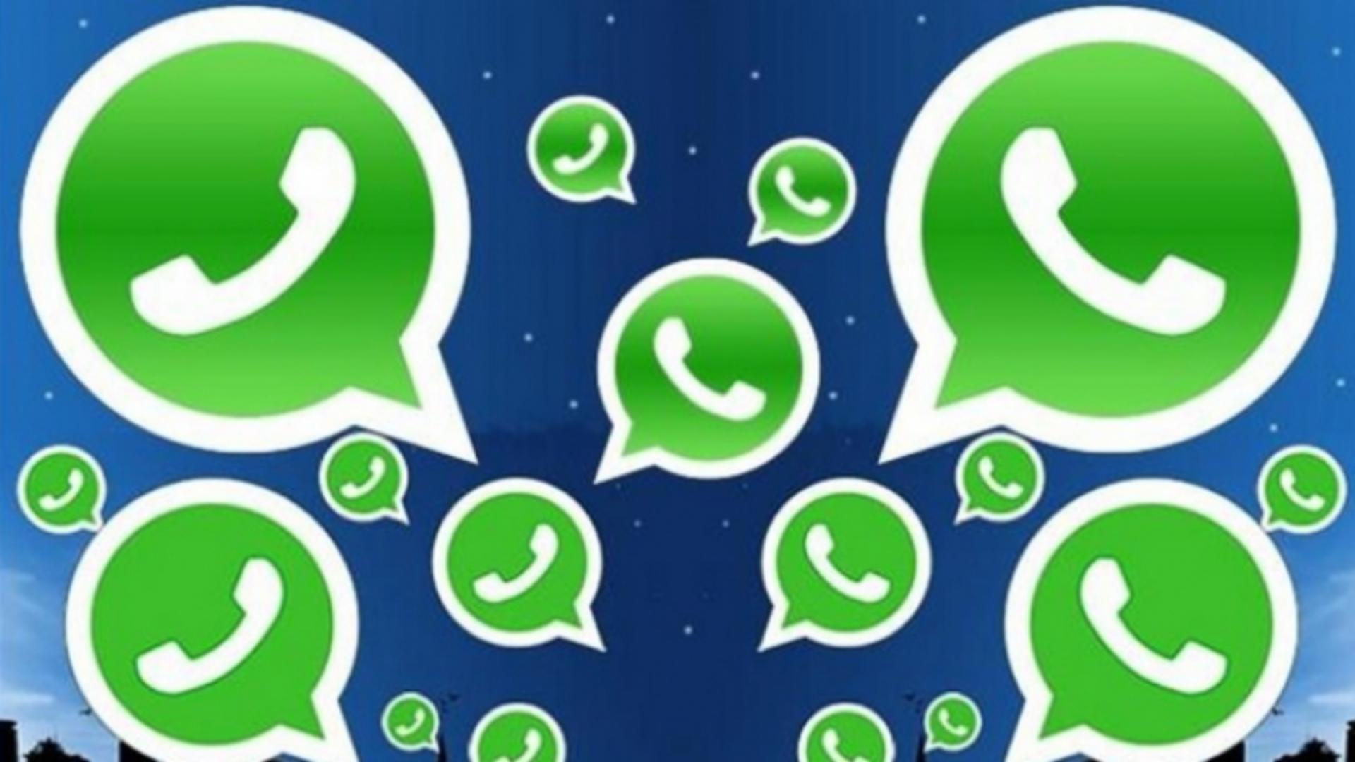 Serviciul WatsApp, reclamat la Comisia Europeană